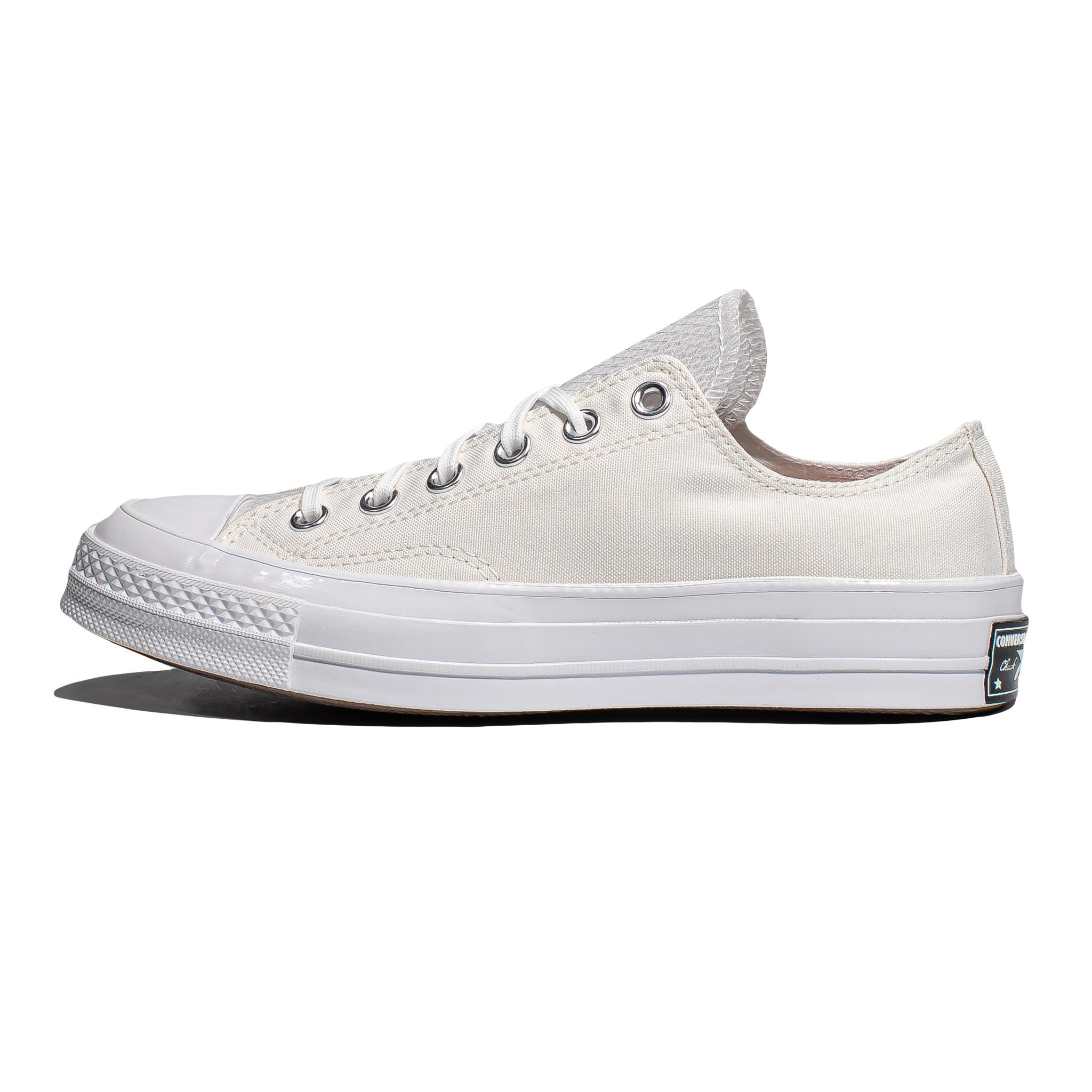 Converse Heat Chuck 70 Low Optical White