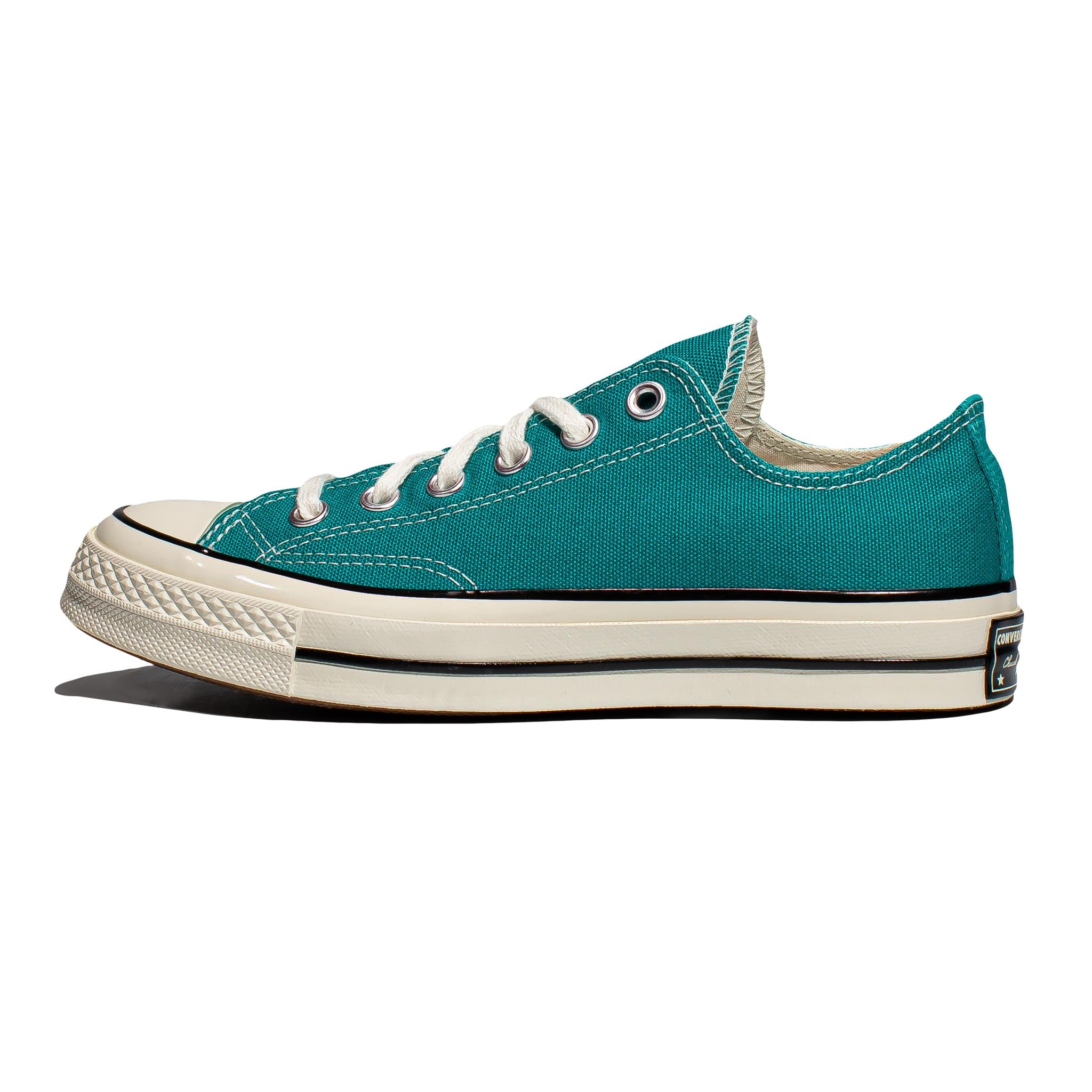 Converse Chuck 70 Low 'Vintage Canvas' Malachite