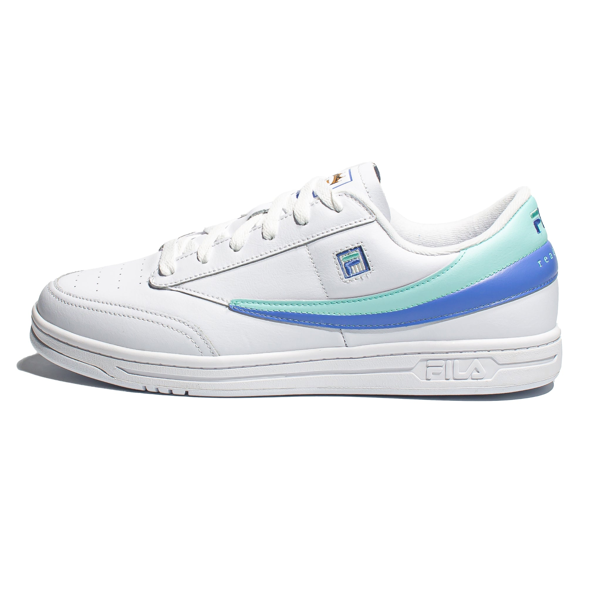 Fila x Biggie 'Ready to Die' Tennis 88 White/Blue