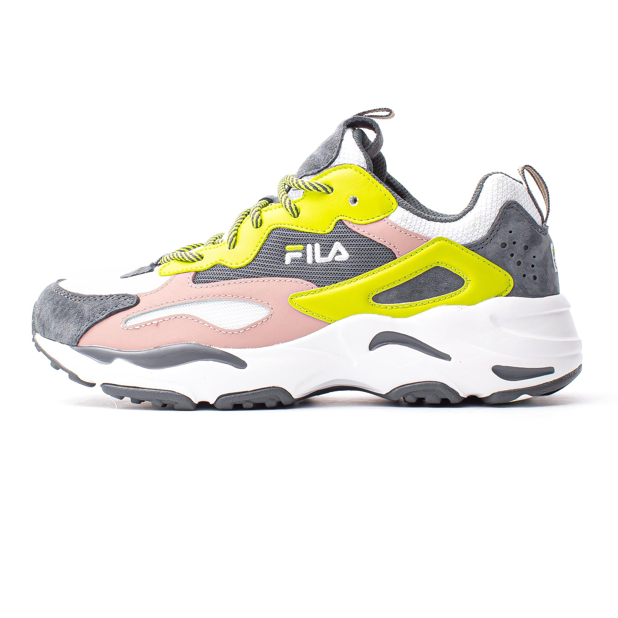 Fila Ray Tracer Grey/Lime
