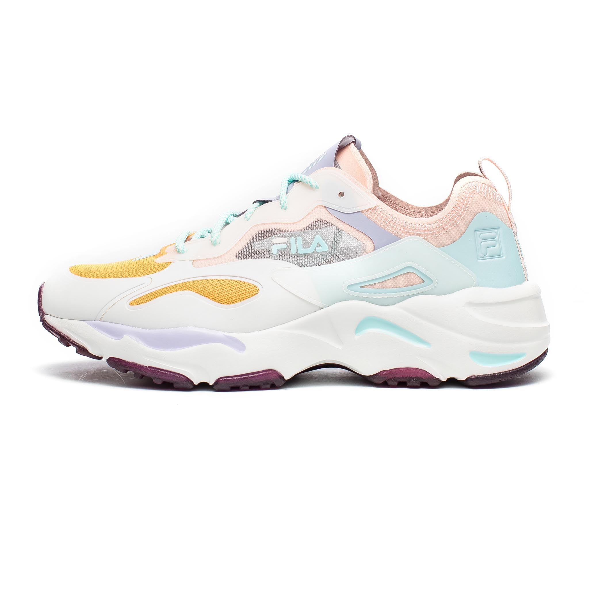 Fila Ray Tracer Lite Pink