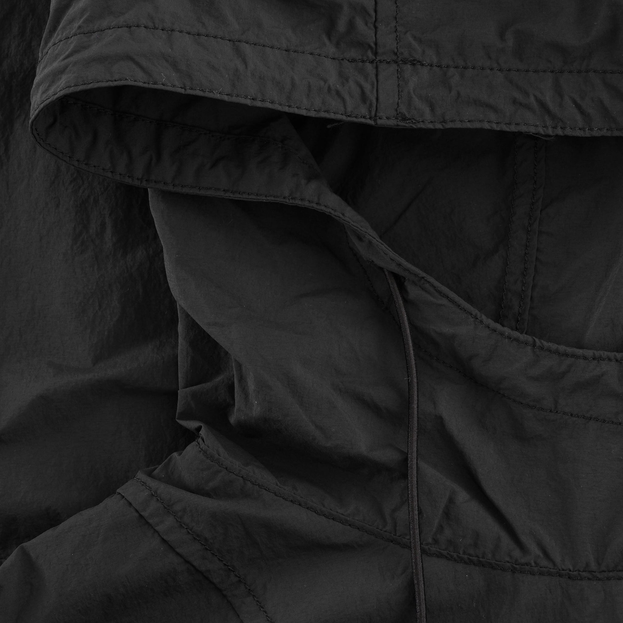 Gramicci Packable Anorak Parka Black