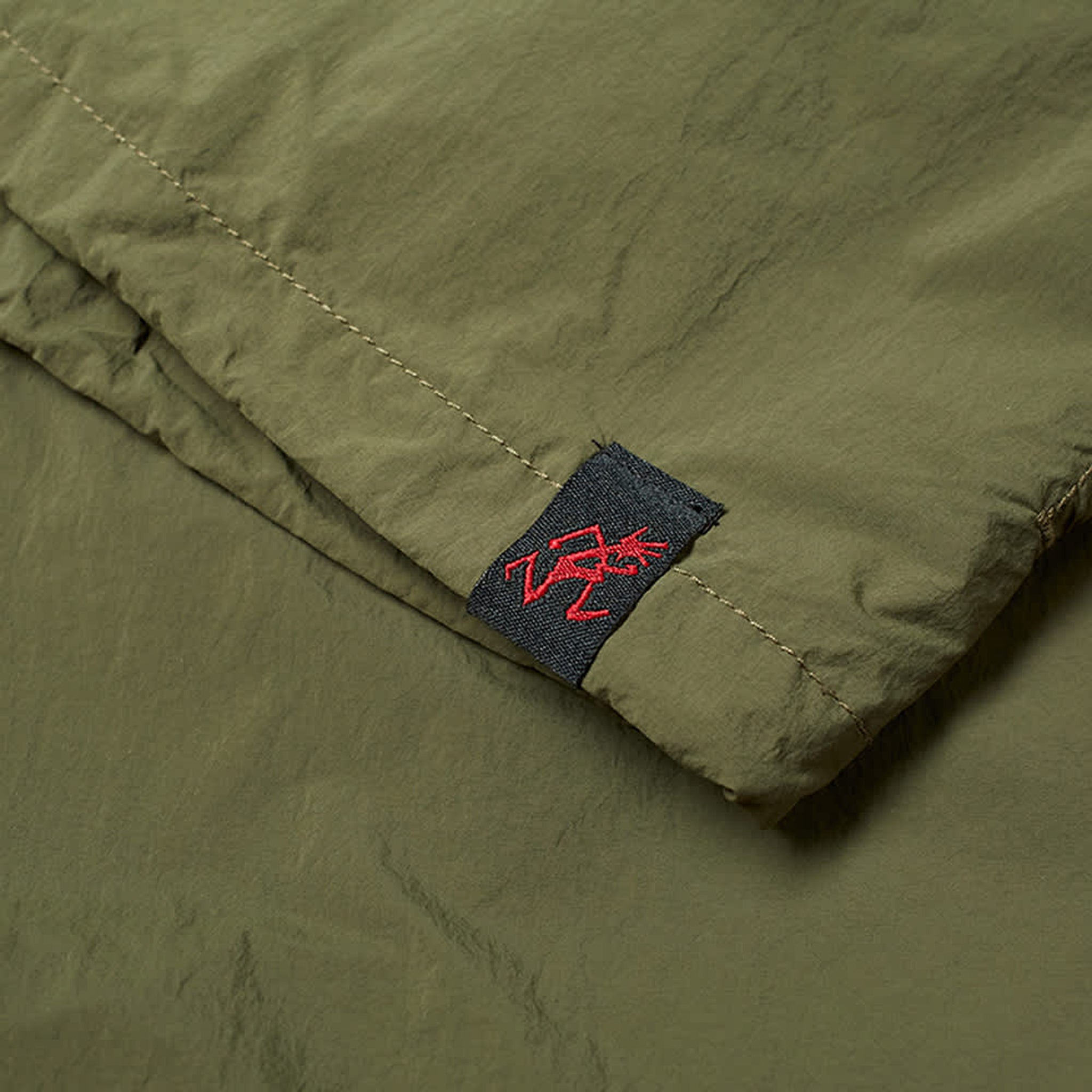 Gramicci Packable Anorak Parka Olive