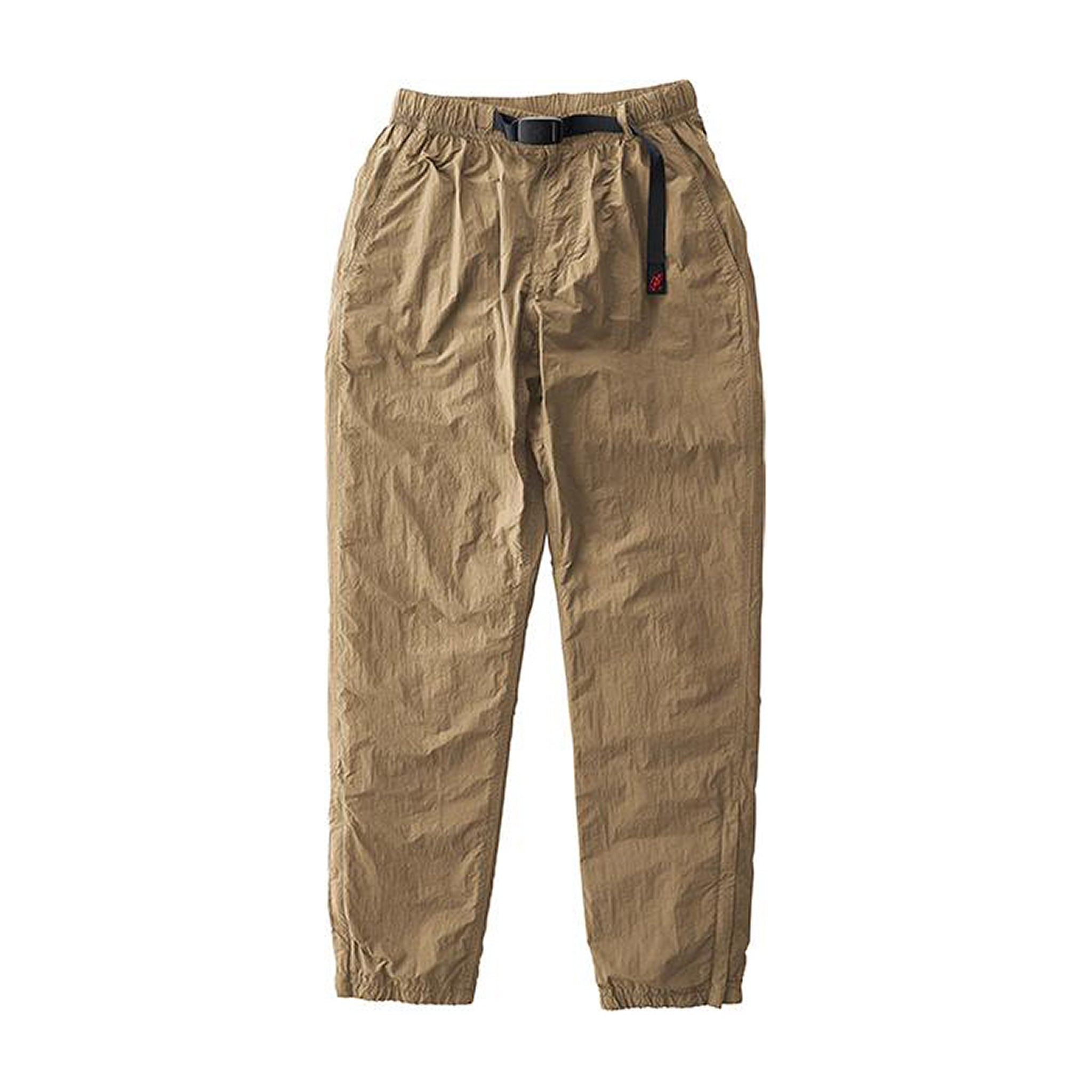 Gramicci Packable Truck Pants Tan