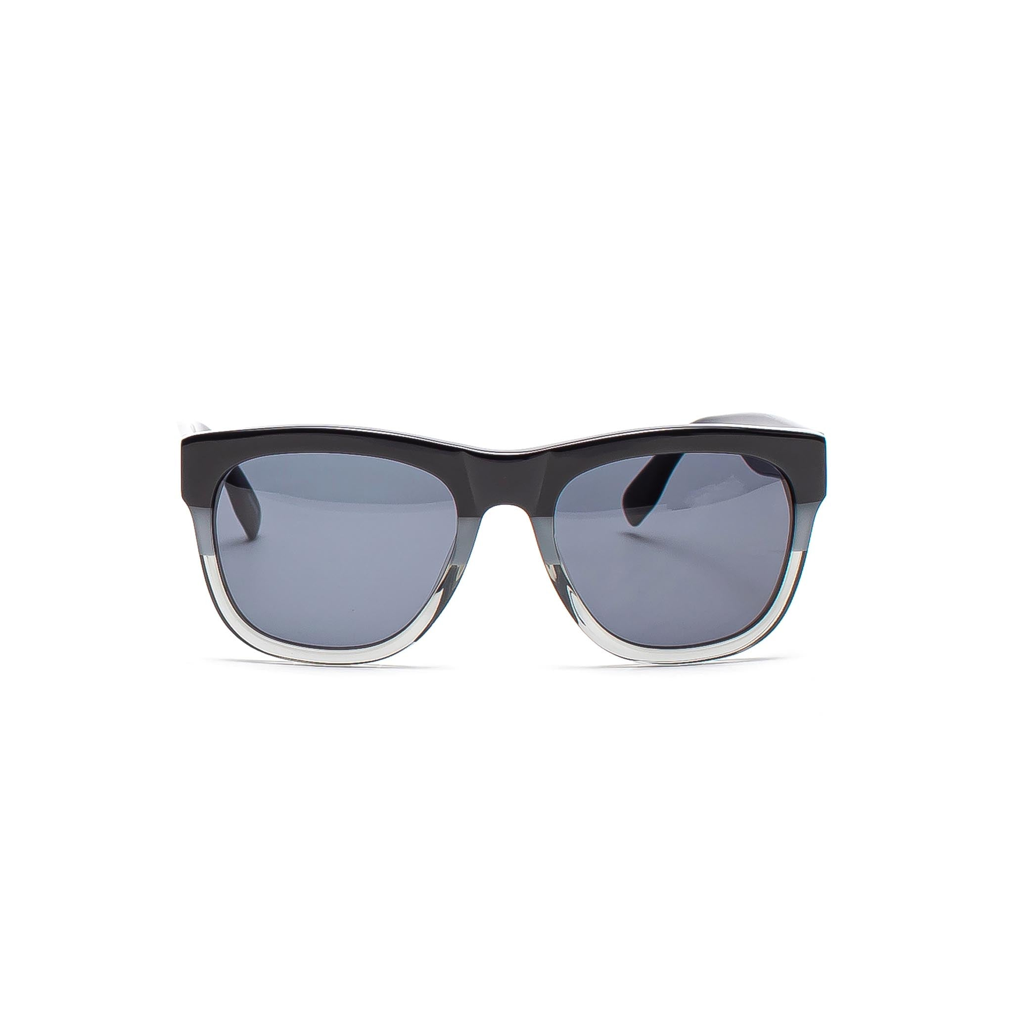 HOMME+ HP010 Sunglasses Black/Grey