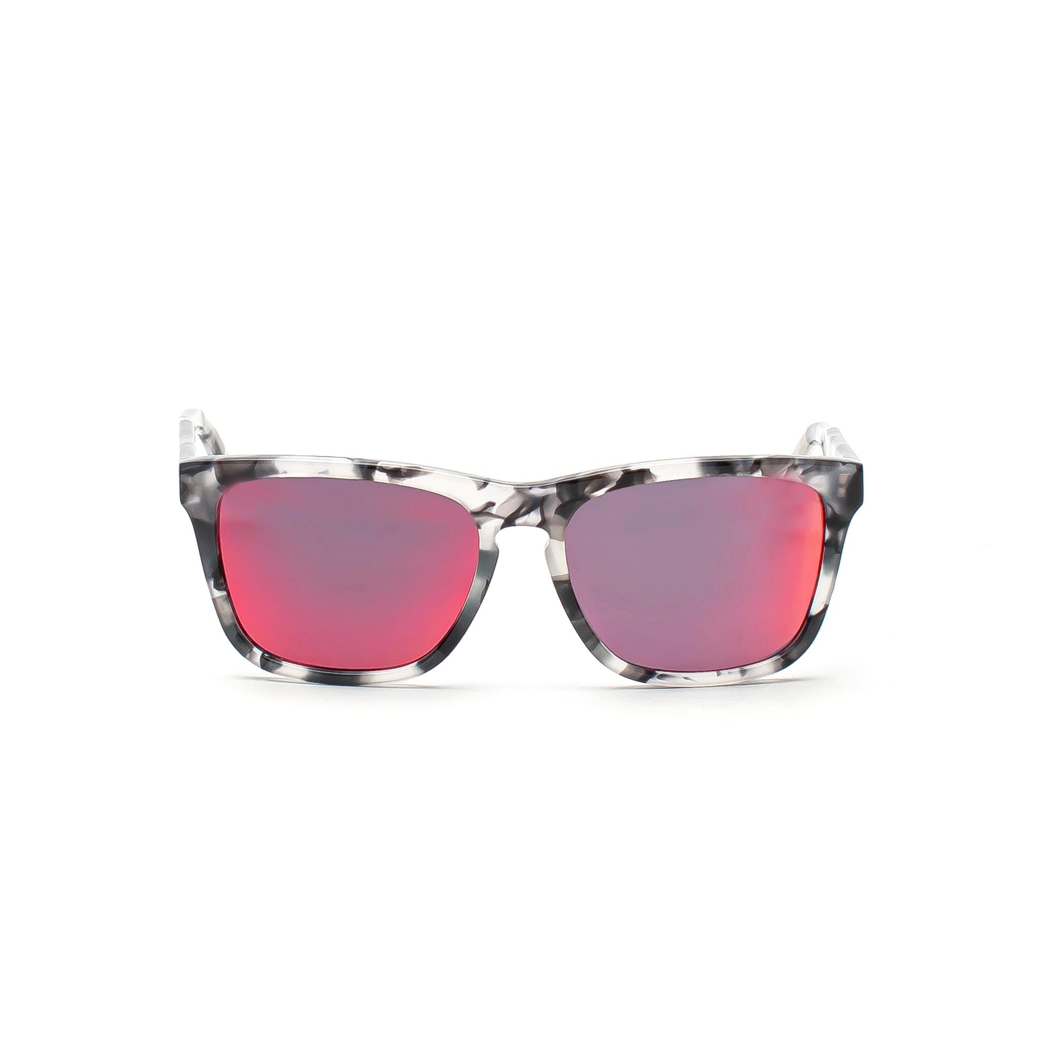 HOMME+ HP011 Sunglasses Red Lens