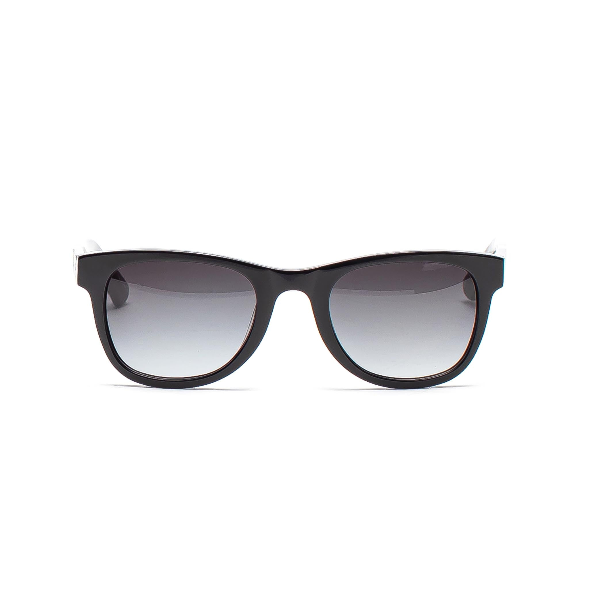 HOMME+ HP012 Sunglasses Black/Grey