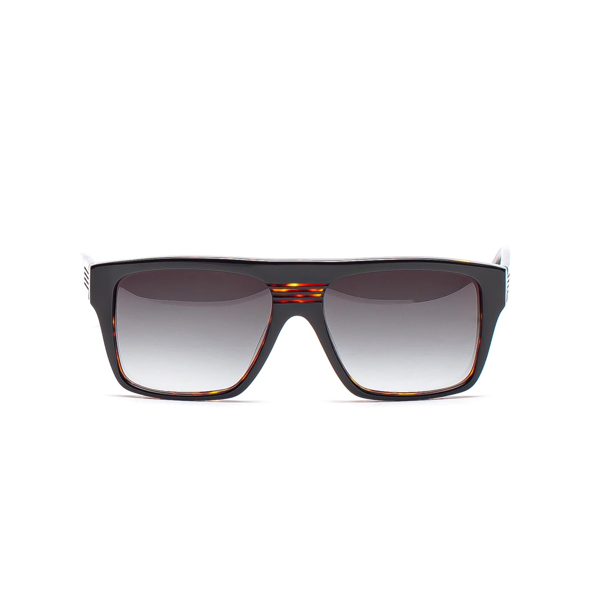 HOMME+ HP013 Sunglasses Black