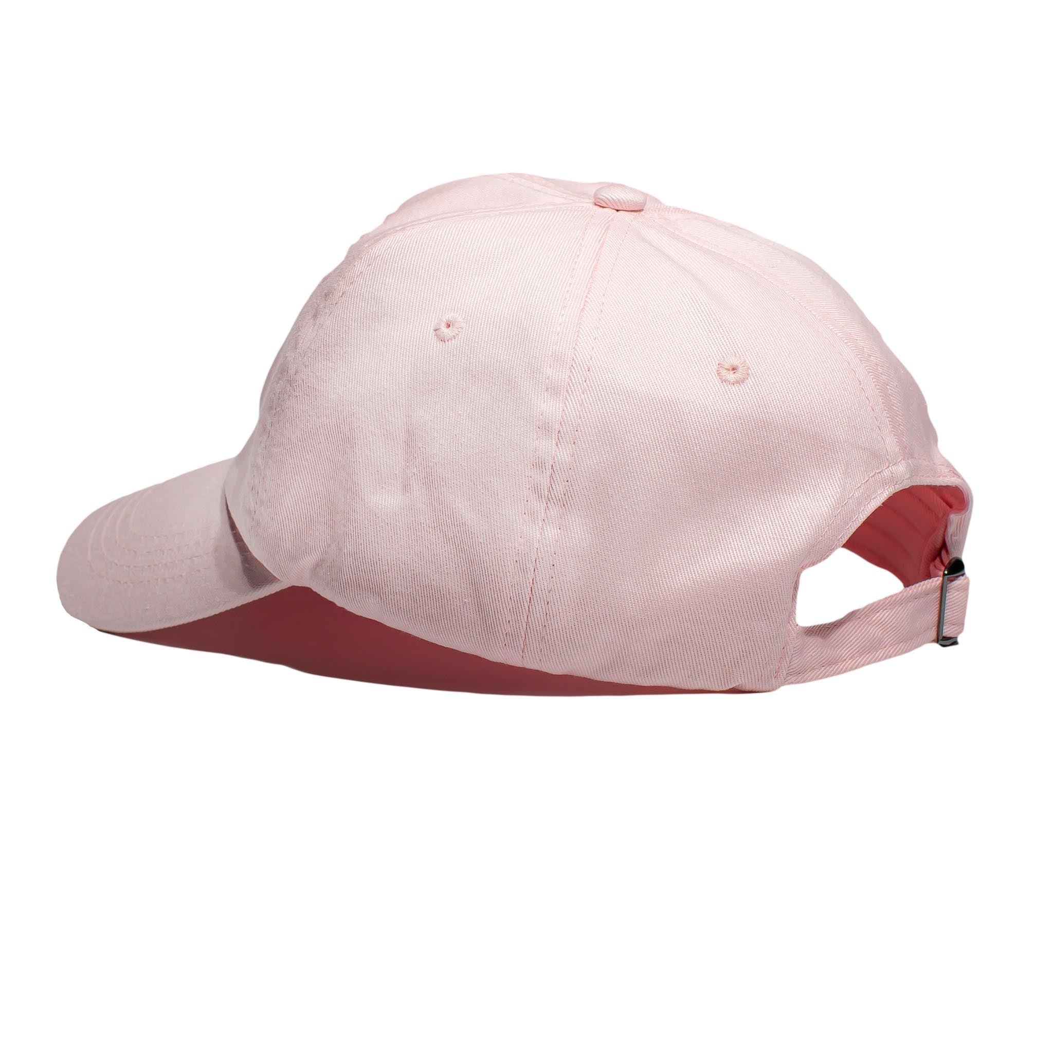 HOMME+ Collection Cap Pink