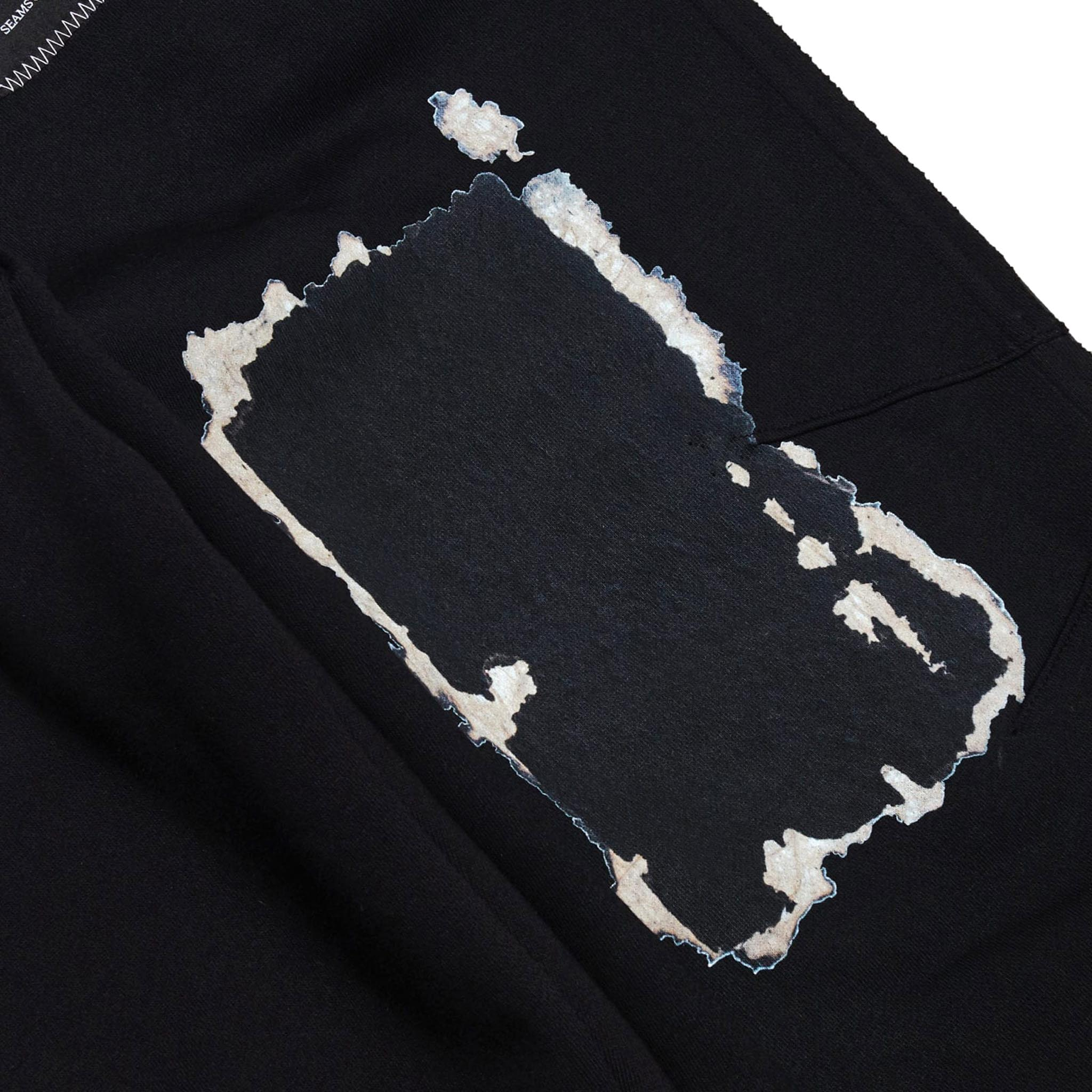 IISE R/S Sweatpant Black