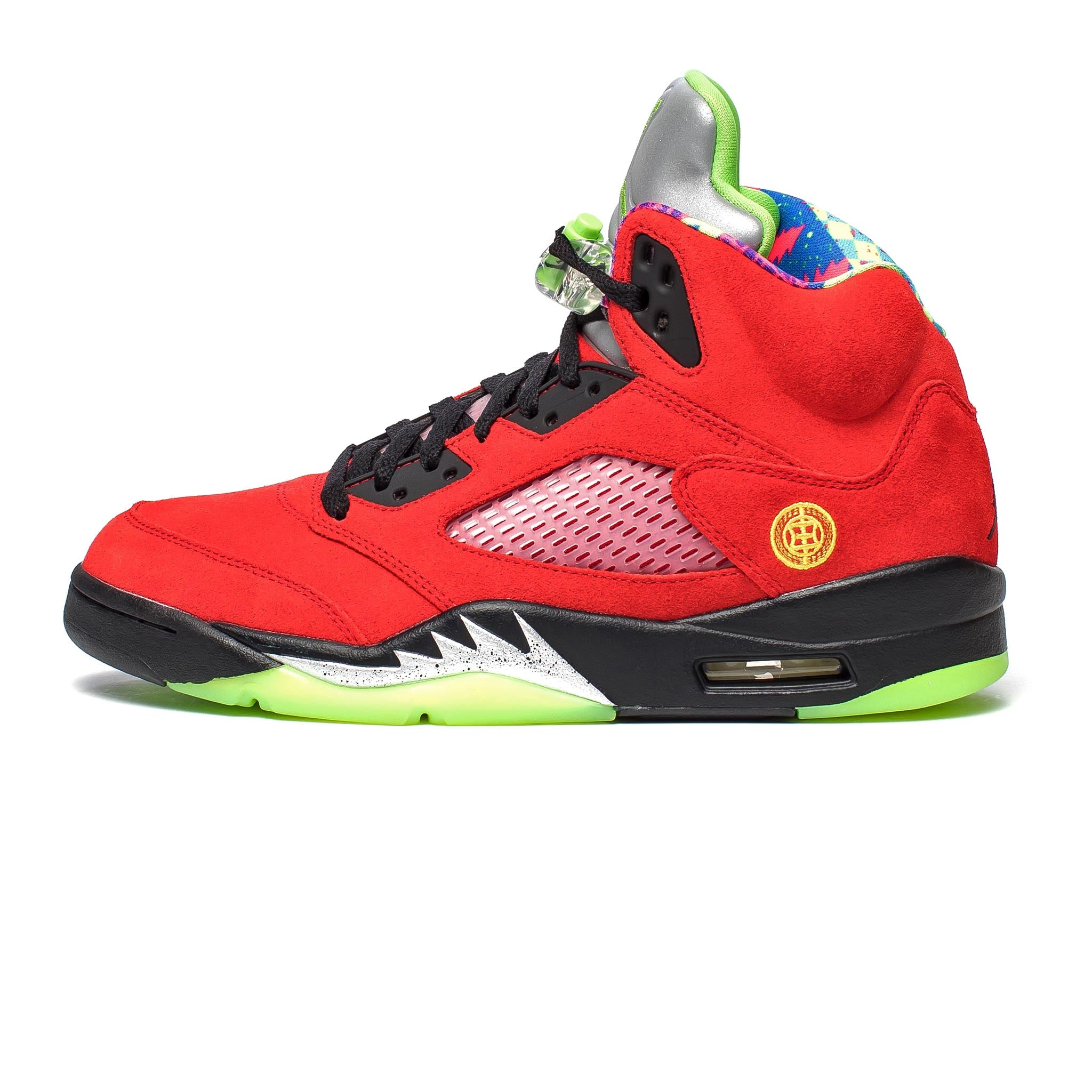 Air Jordan 5 Retro SE 'What The'