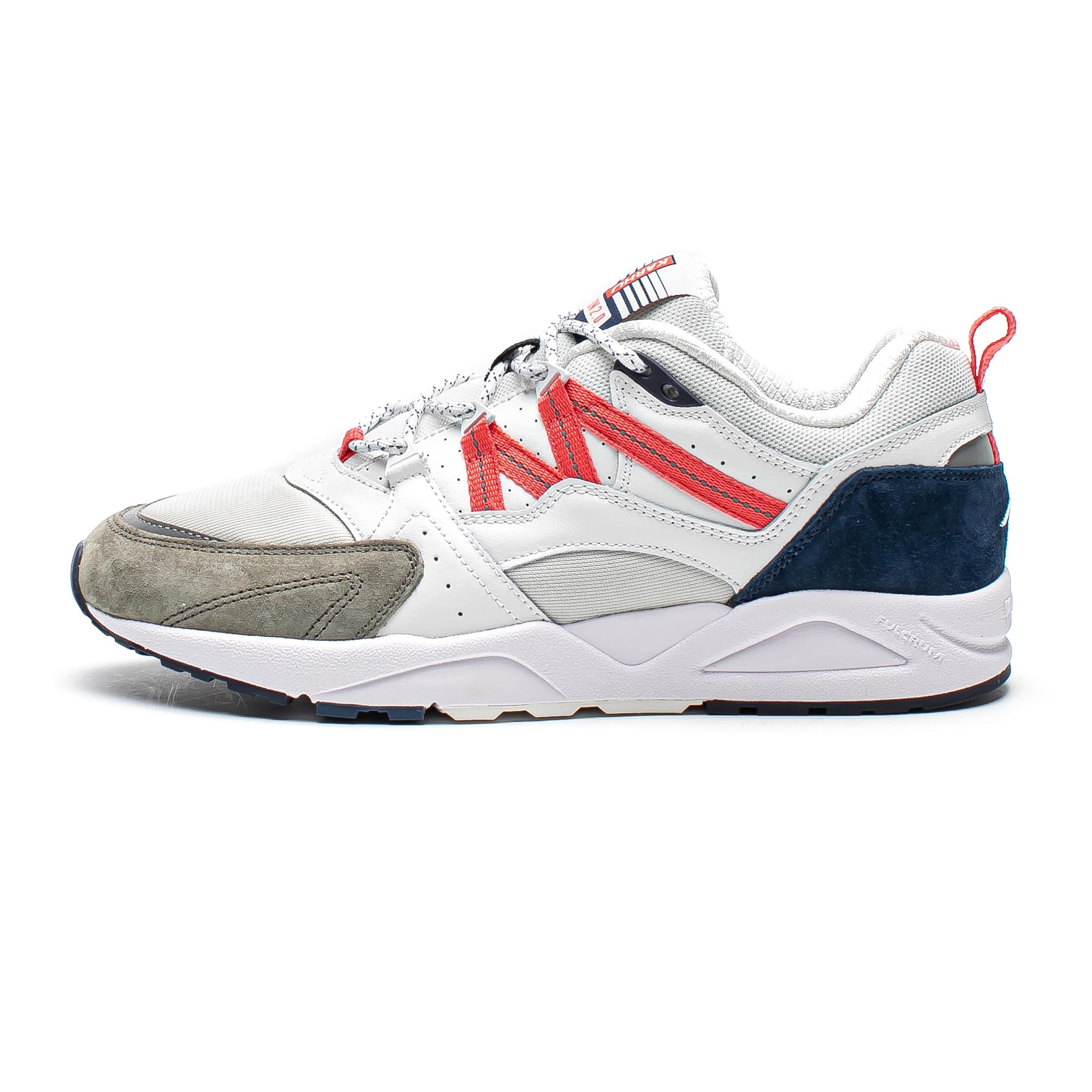 Karhu 'All-Around' Pack Fusion 2.0 Vetiver/White