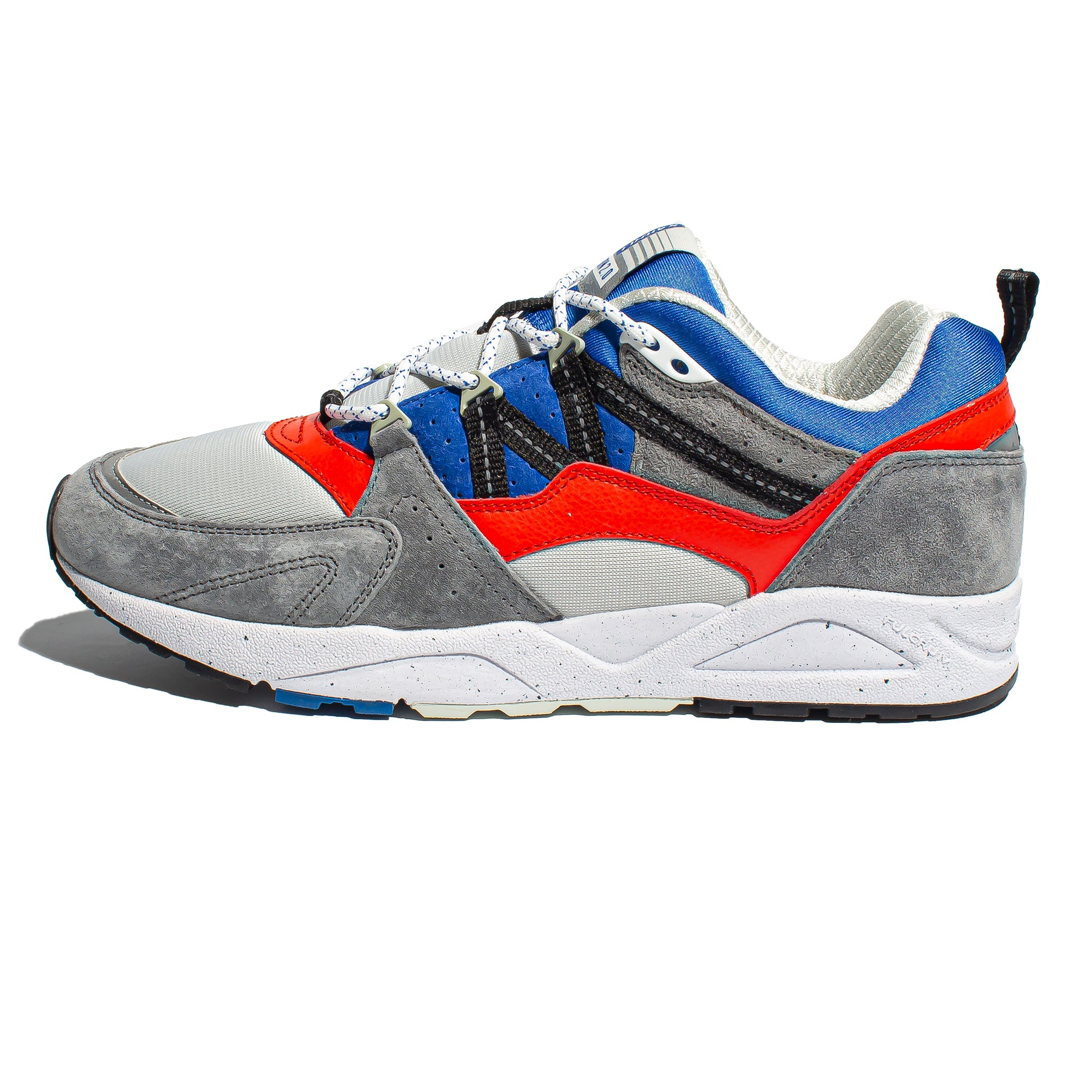 Karhu Fusion 2.0 Monument/Fiery Red