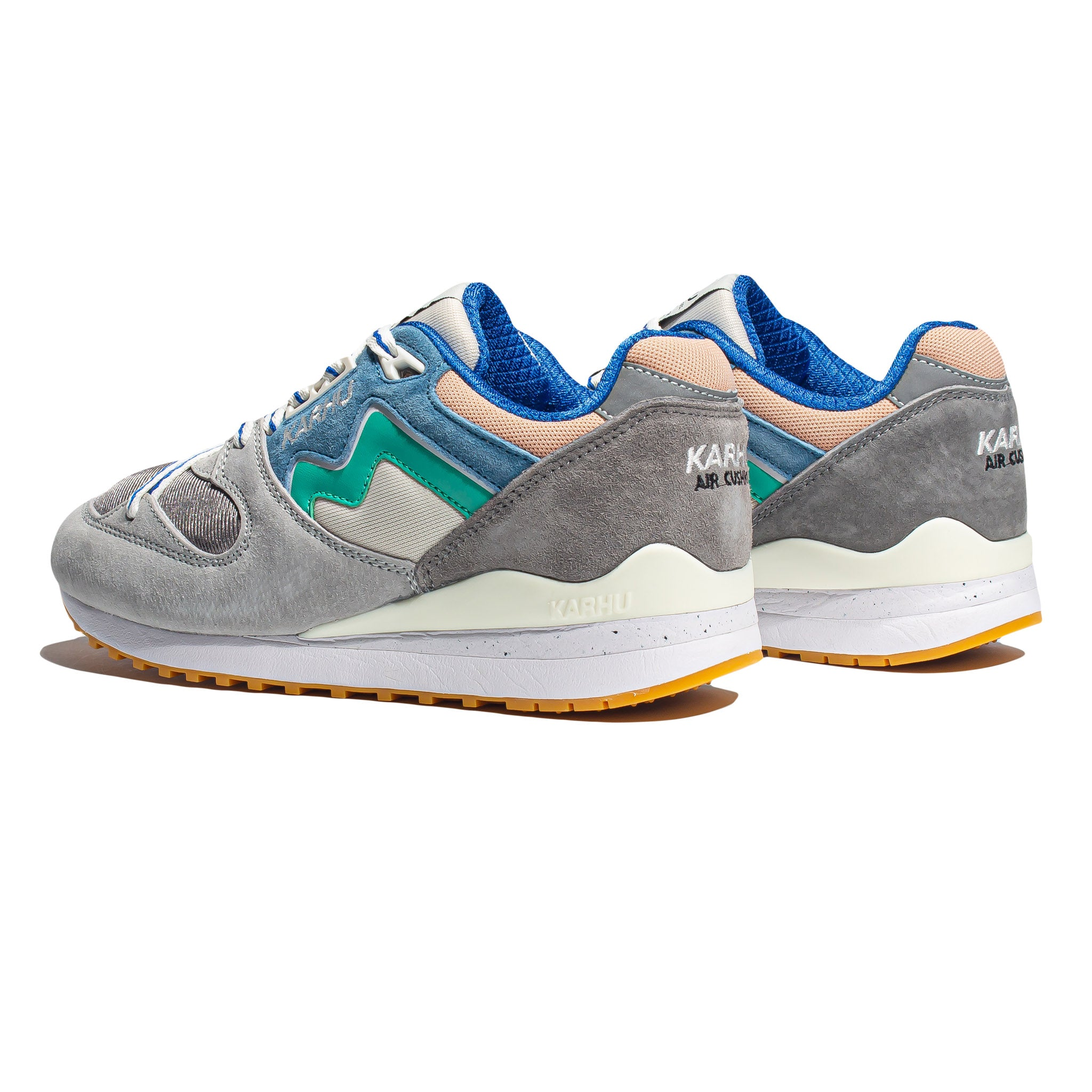Karhu Synchron Classic 'Colour of Mood Pack' Gray Violet