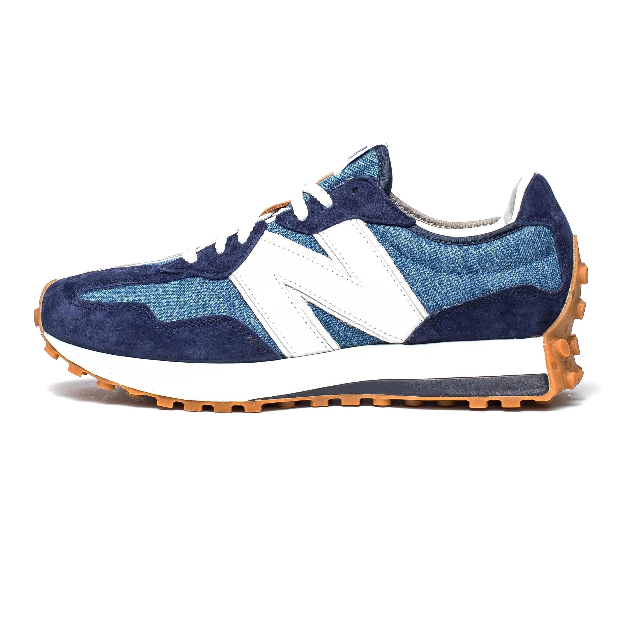 New Balance x Levi's MS327LVA Navy/Indigo/Grey