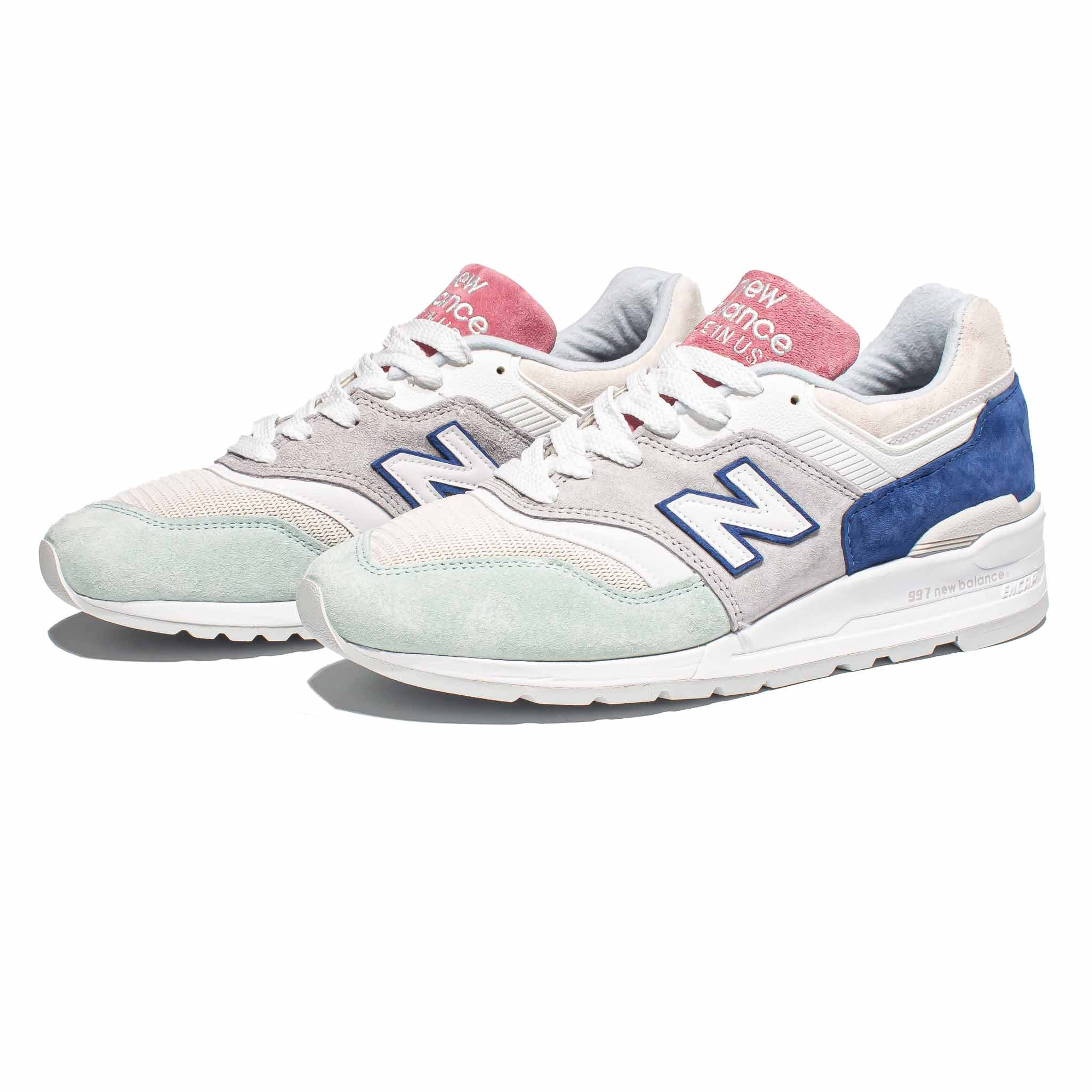 New Balance 'Made in USA' M997SOA 'Less is More'