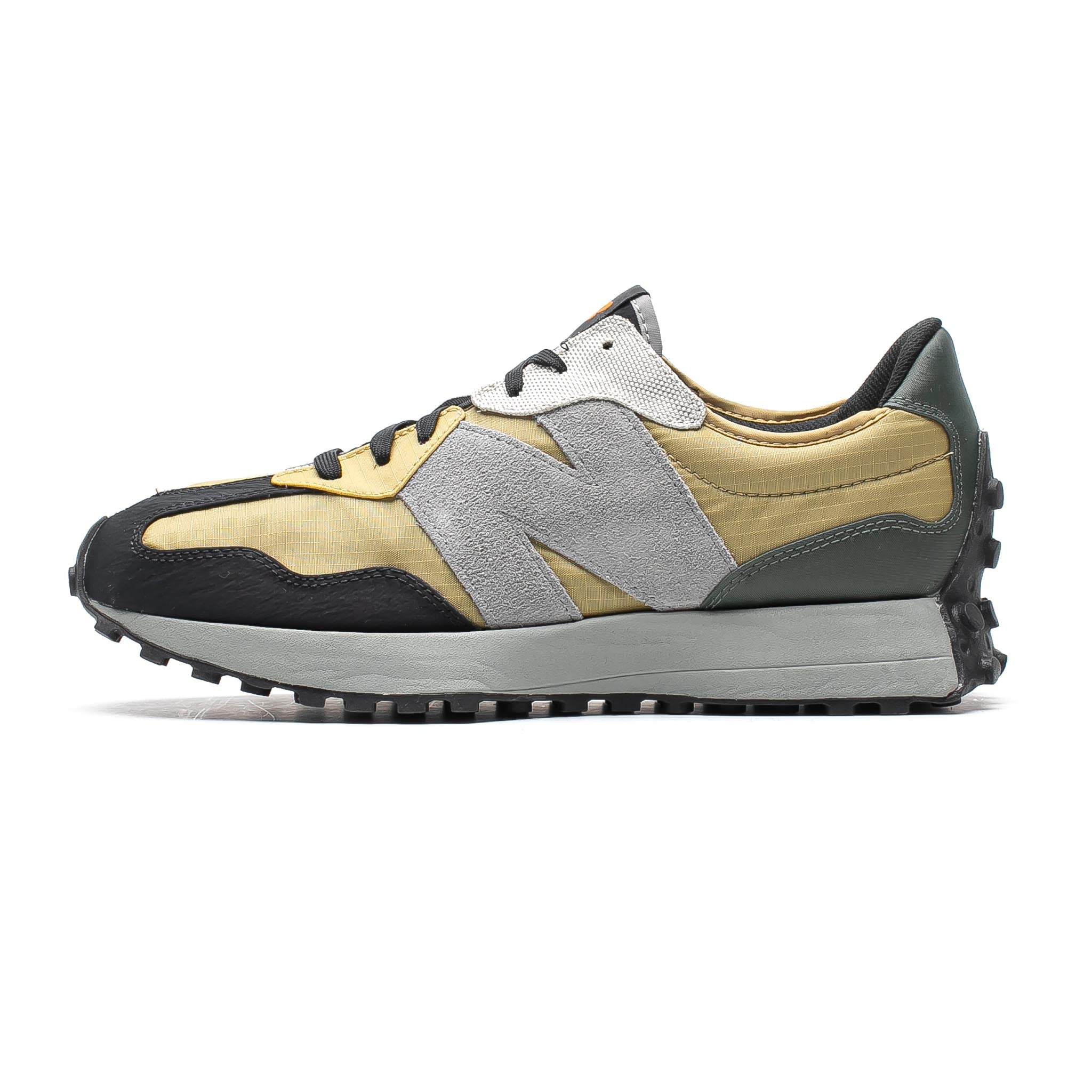 New Balance MS327PB 'Golden Poppy'