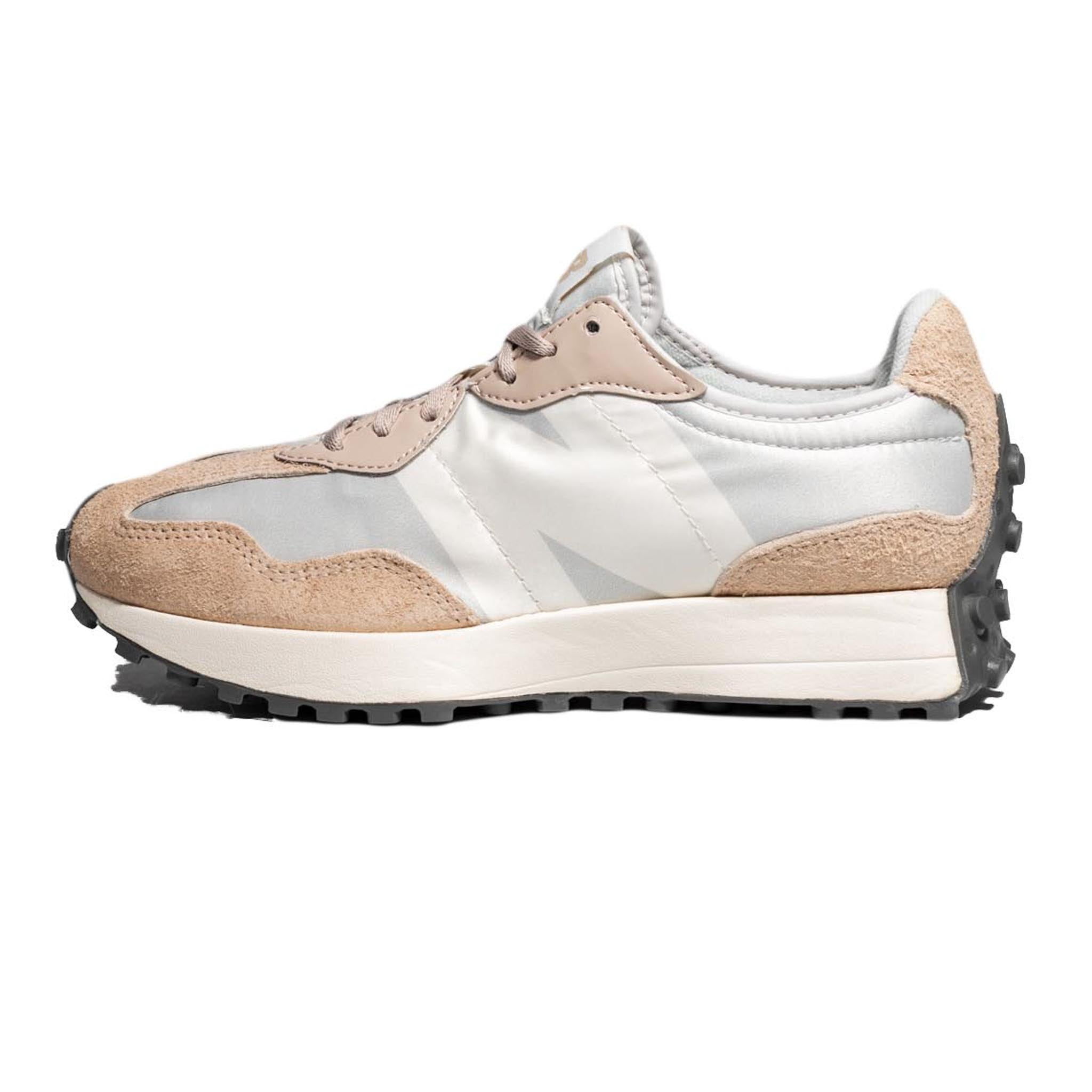 New Balance WS327SFA White/Birch