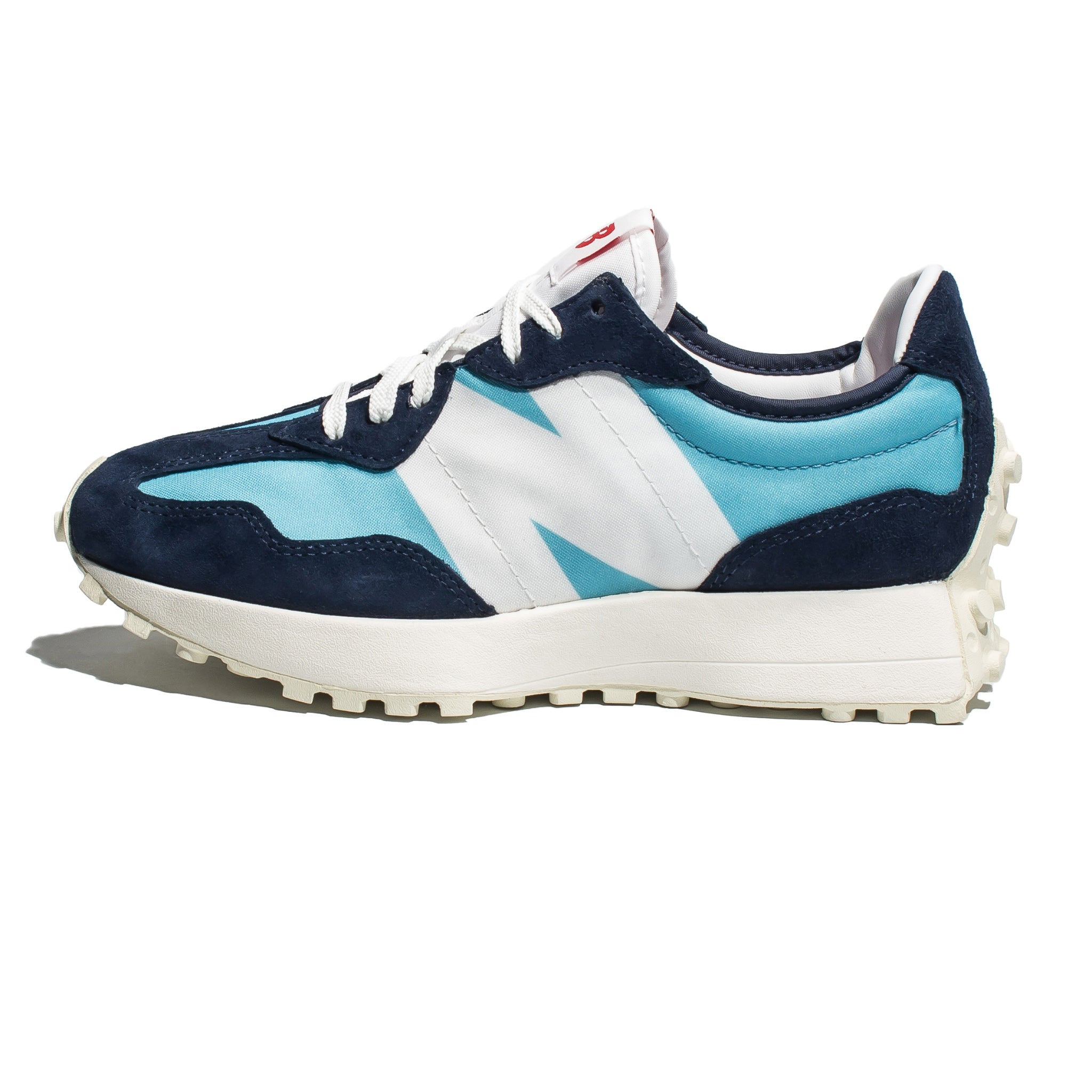 New Balance WS327CPB 'Wax Blue'