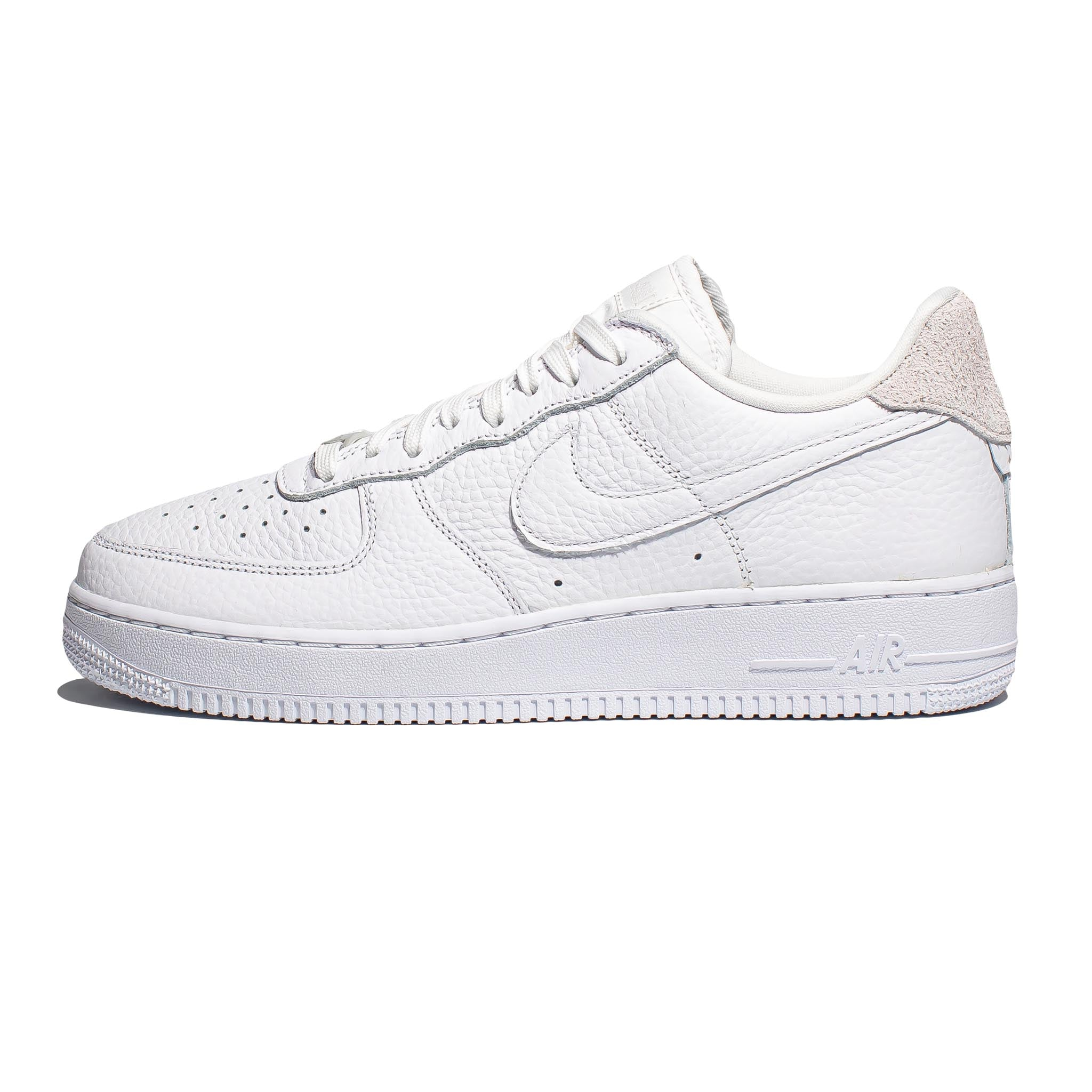 Nike Air Force 1 '07 Craft 'White/Summit White'