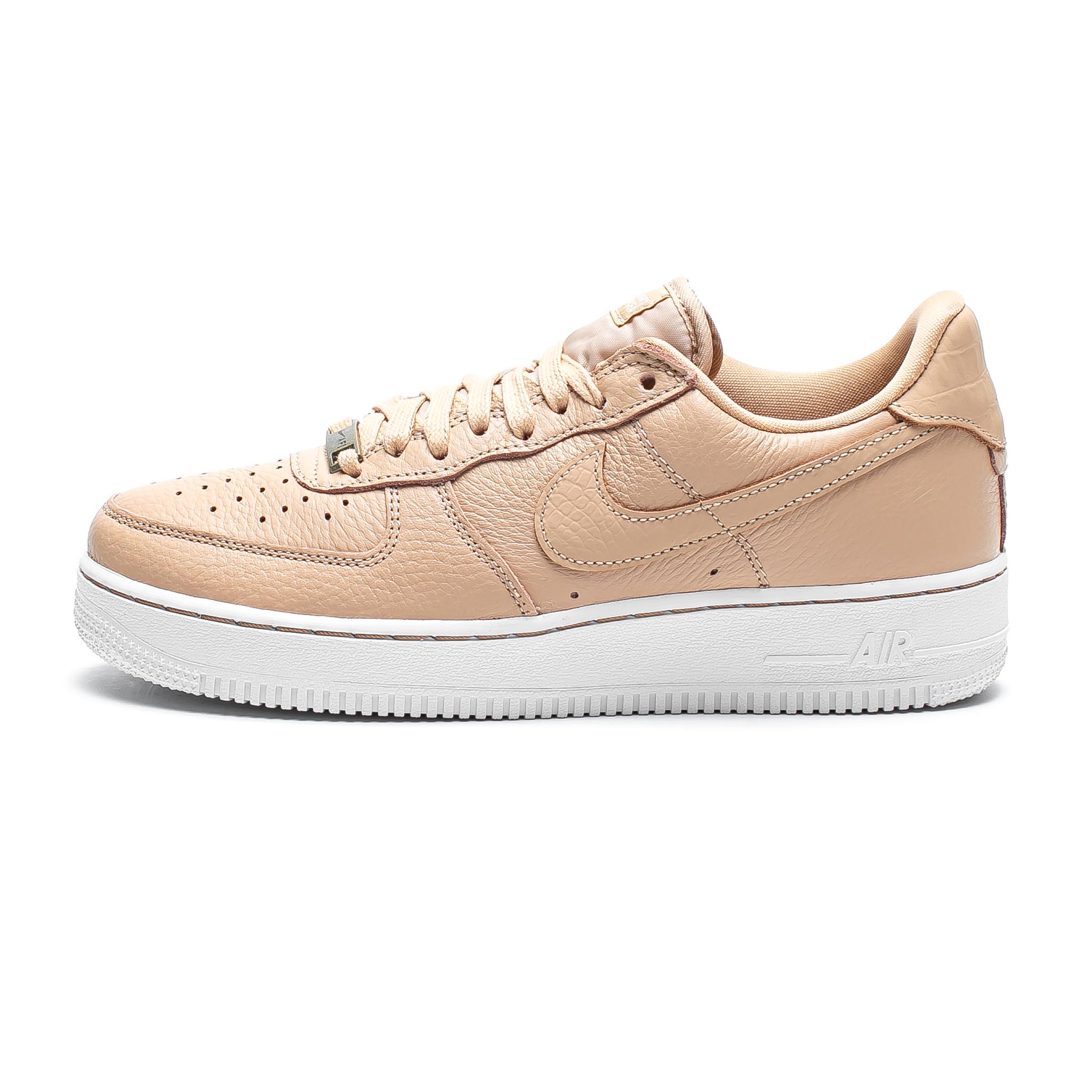 Nike Air Force 1 Craft 'Vachetta Tan Croc'