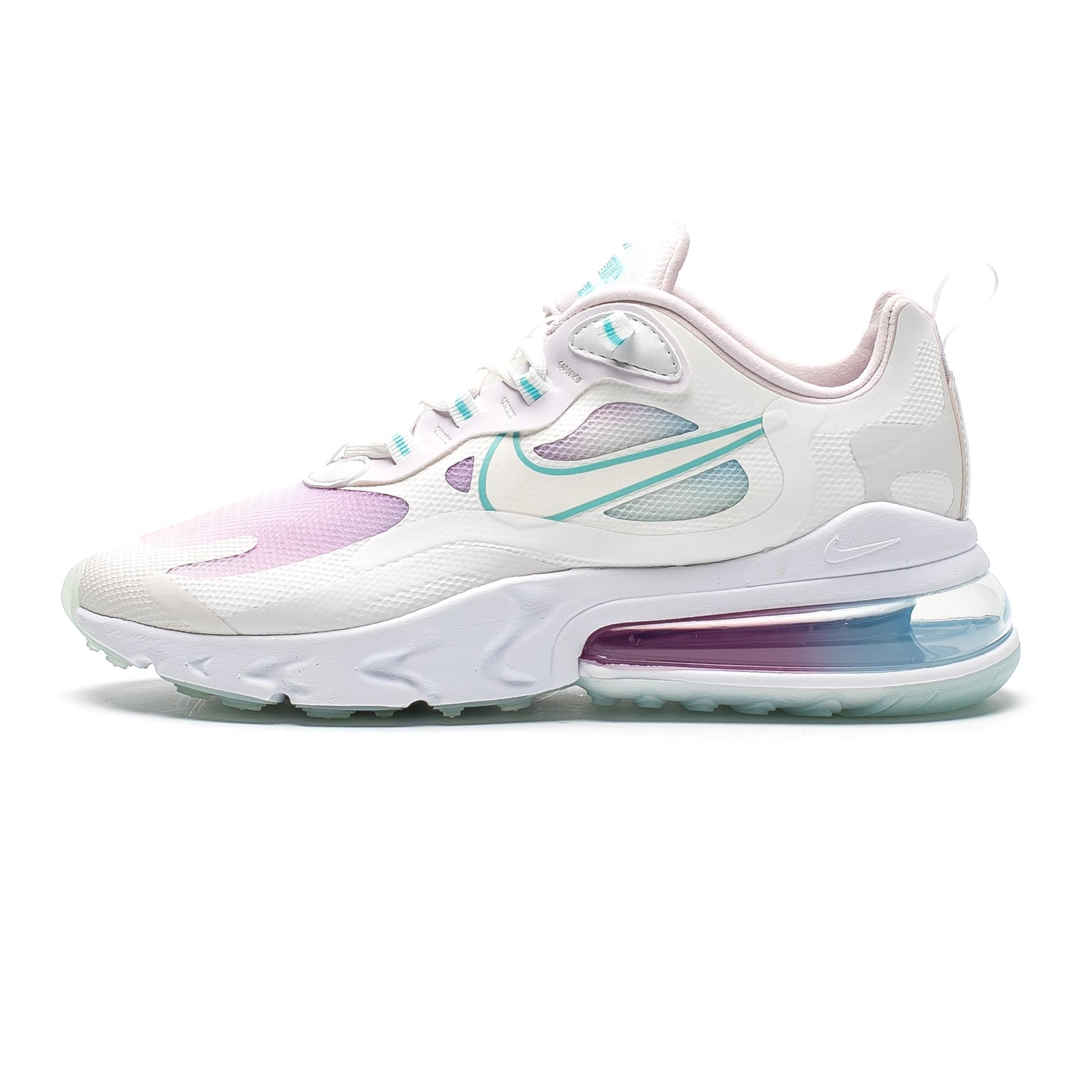 Nike Air Max 270 React SE 'Light Gradient'