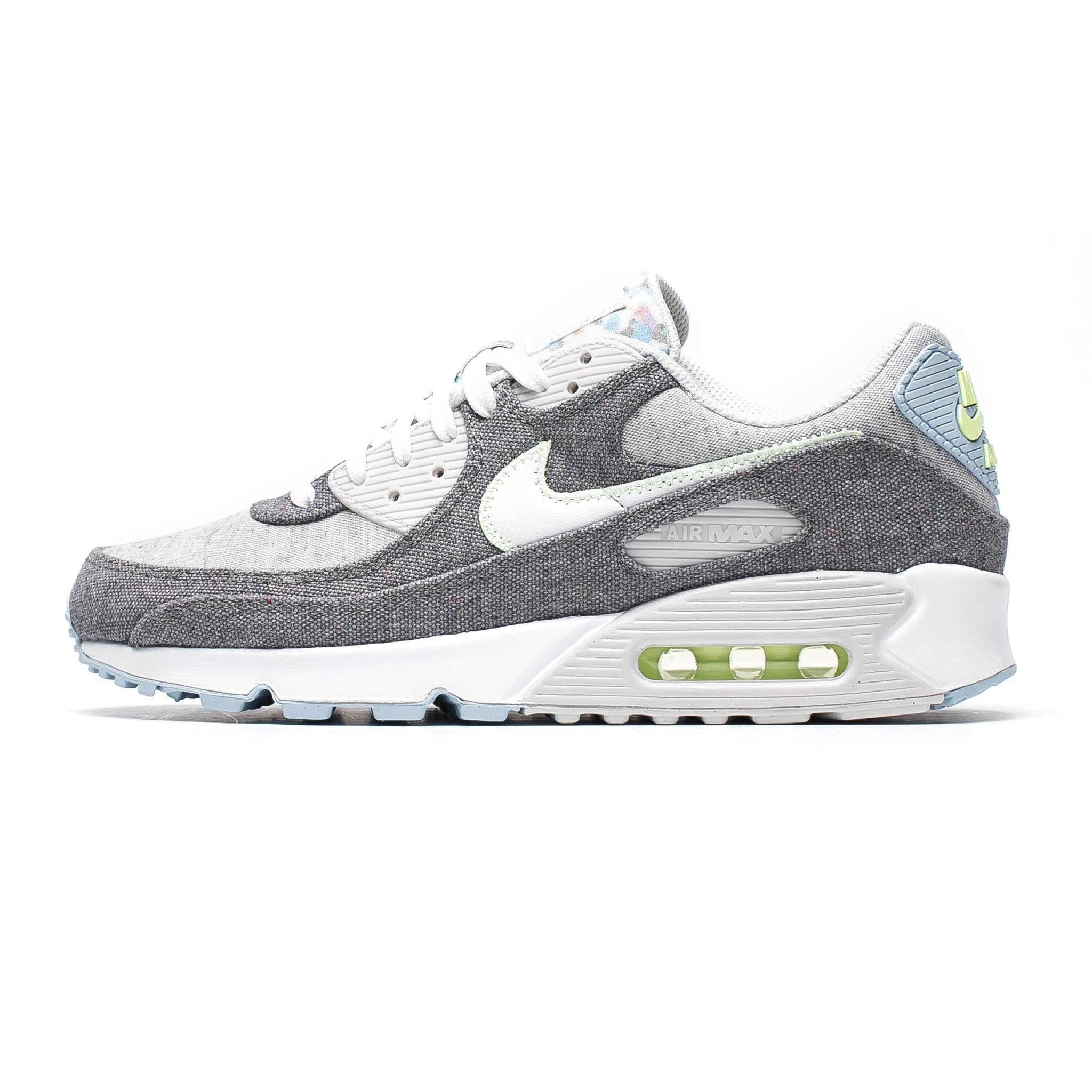 Nike Air Max 90 NRG 'Vast Grey'