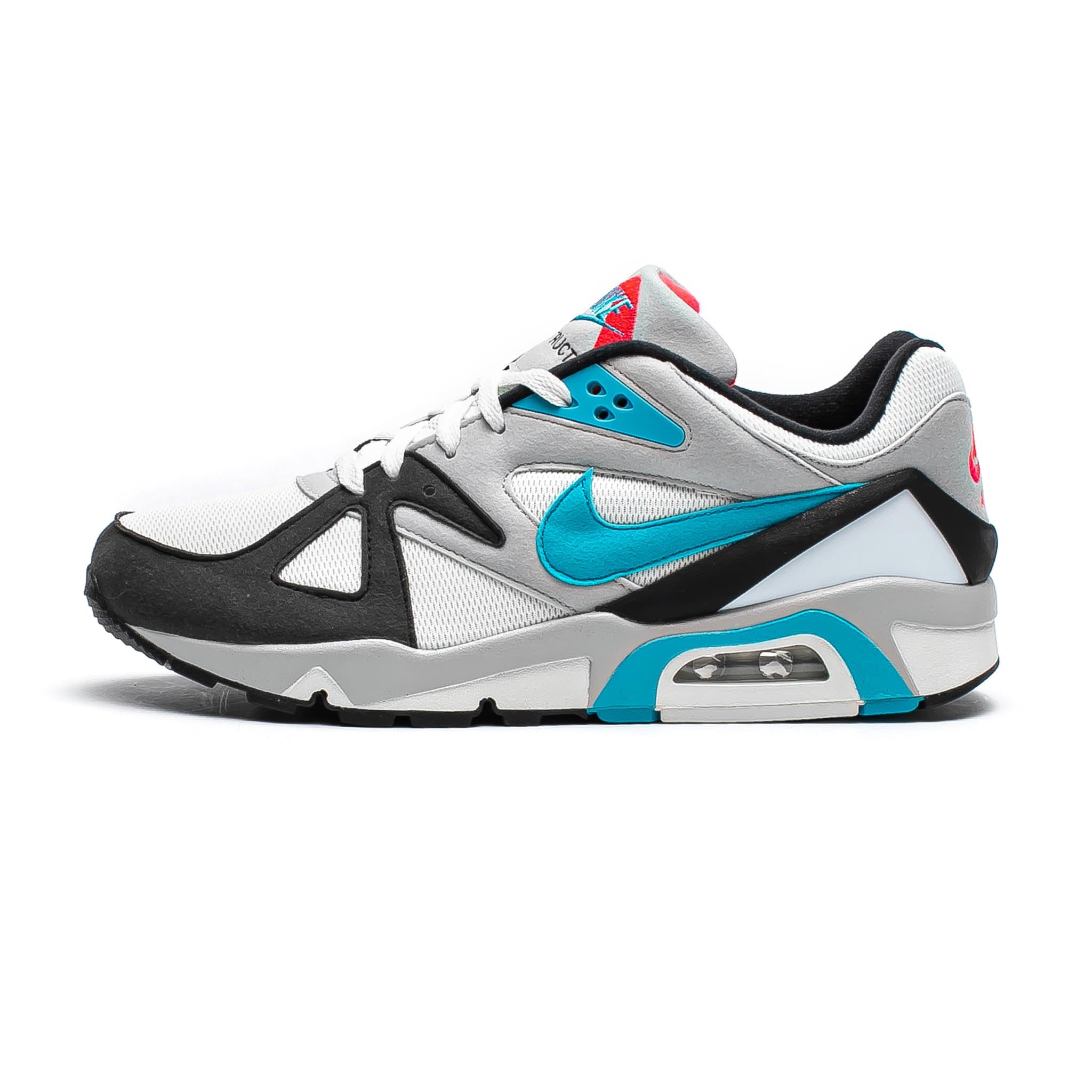 Nike Air Structure OG 'Summit White/Neo Teal'