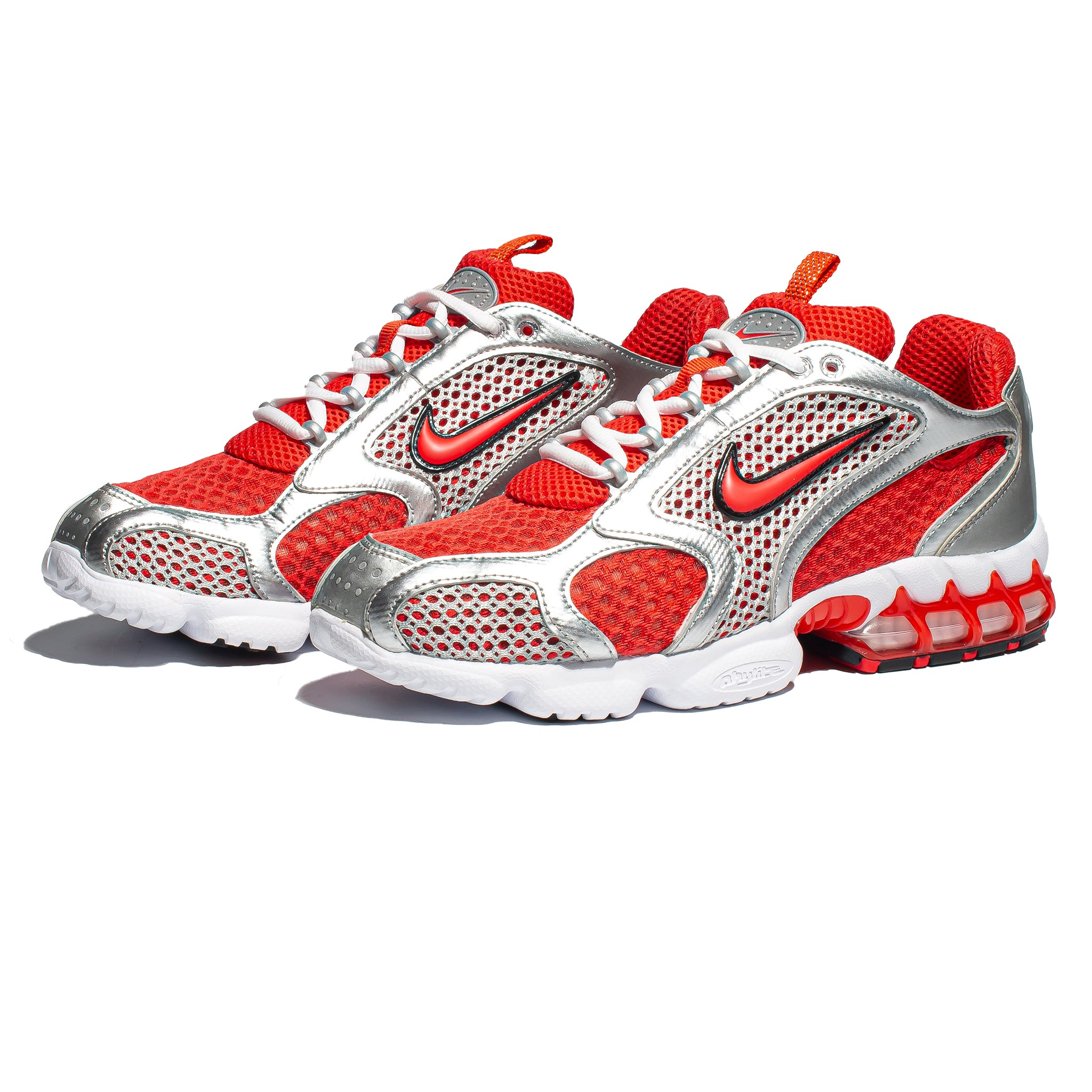 Nike Air Zoom Spiridon Cage 2 'Varsity Red'