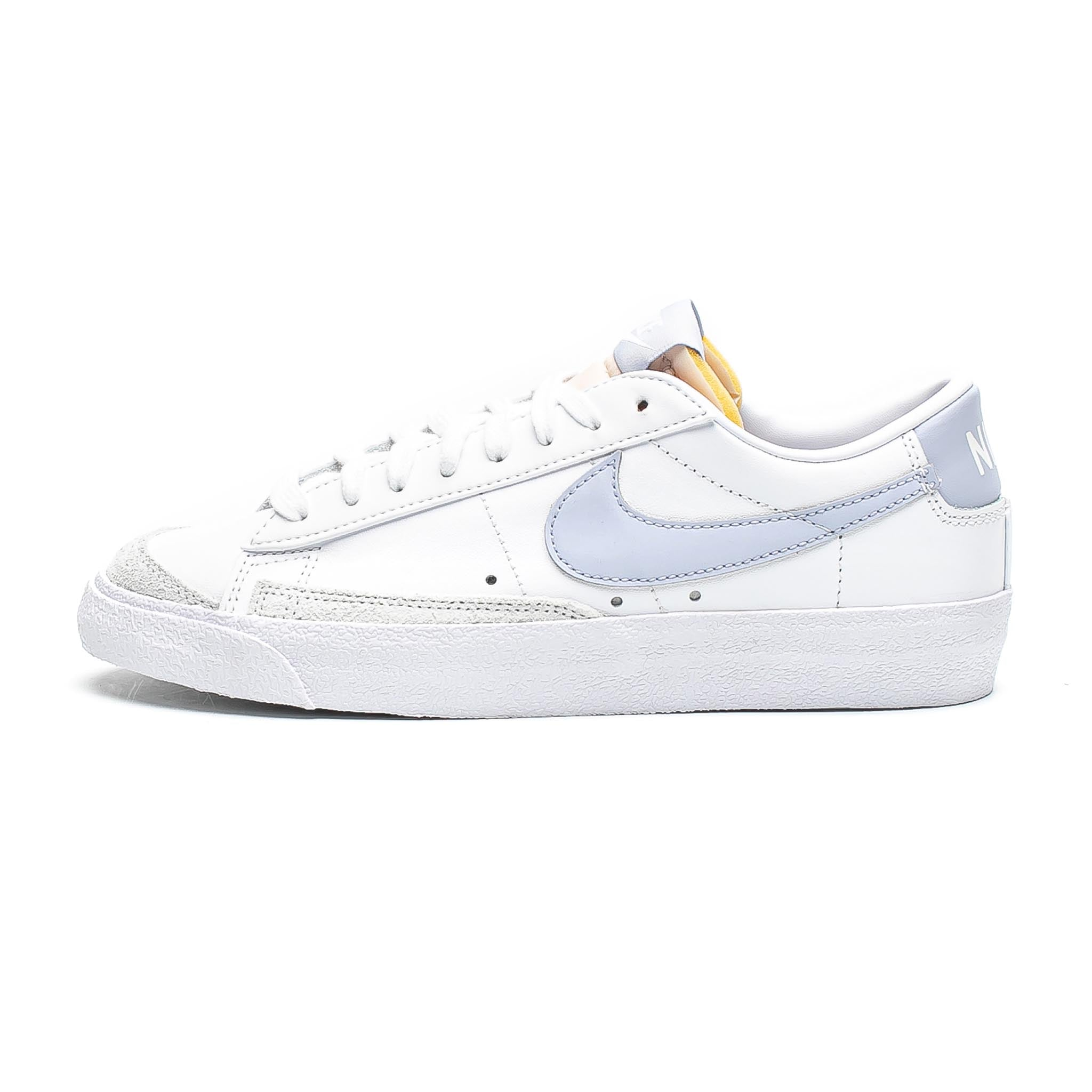 Nike Blazer Low '77 'White/Ghost'