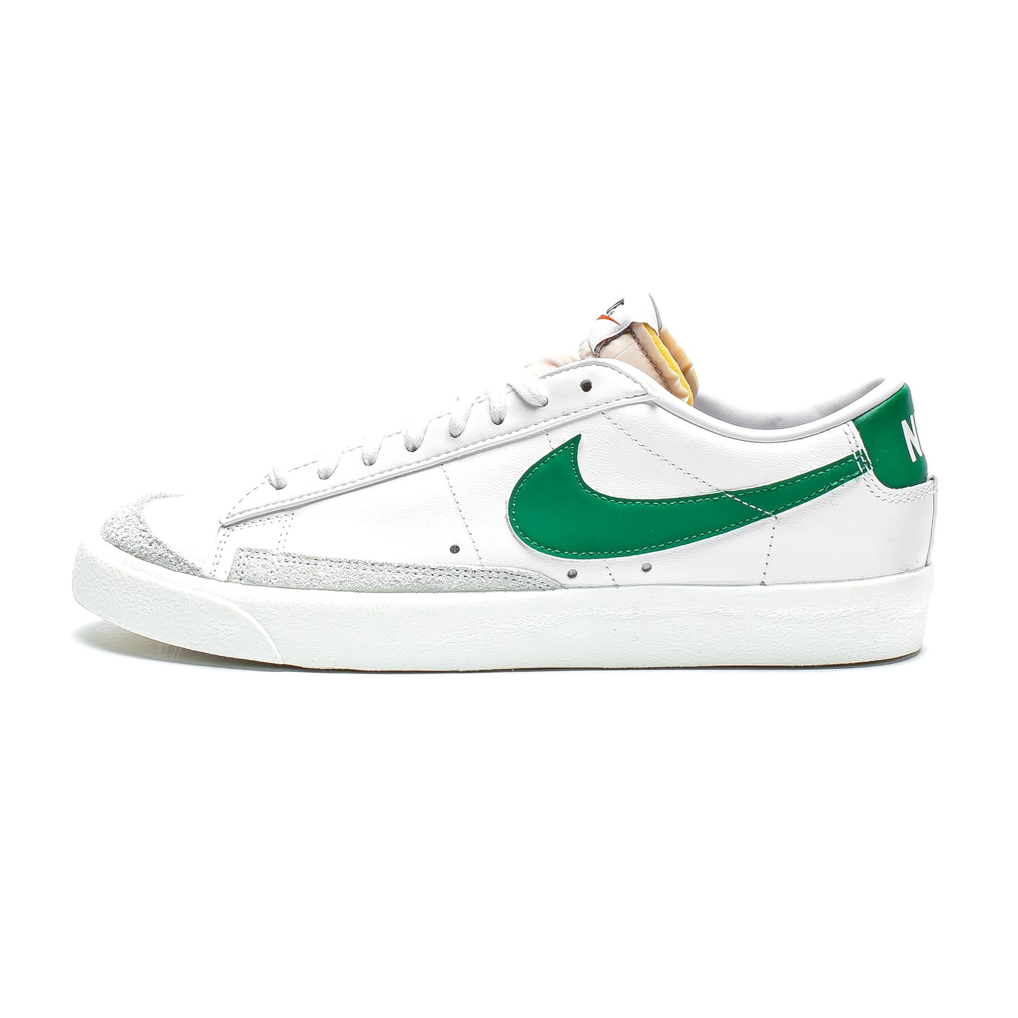 Nike Blazer Low '77 VNTG 'Pine Green'