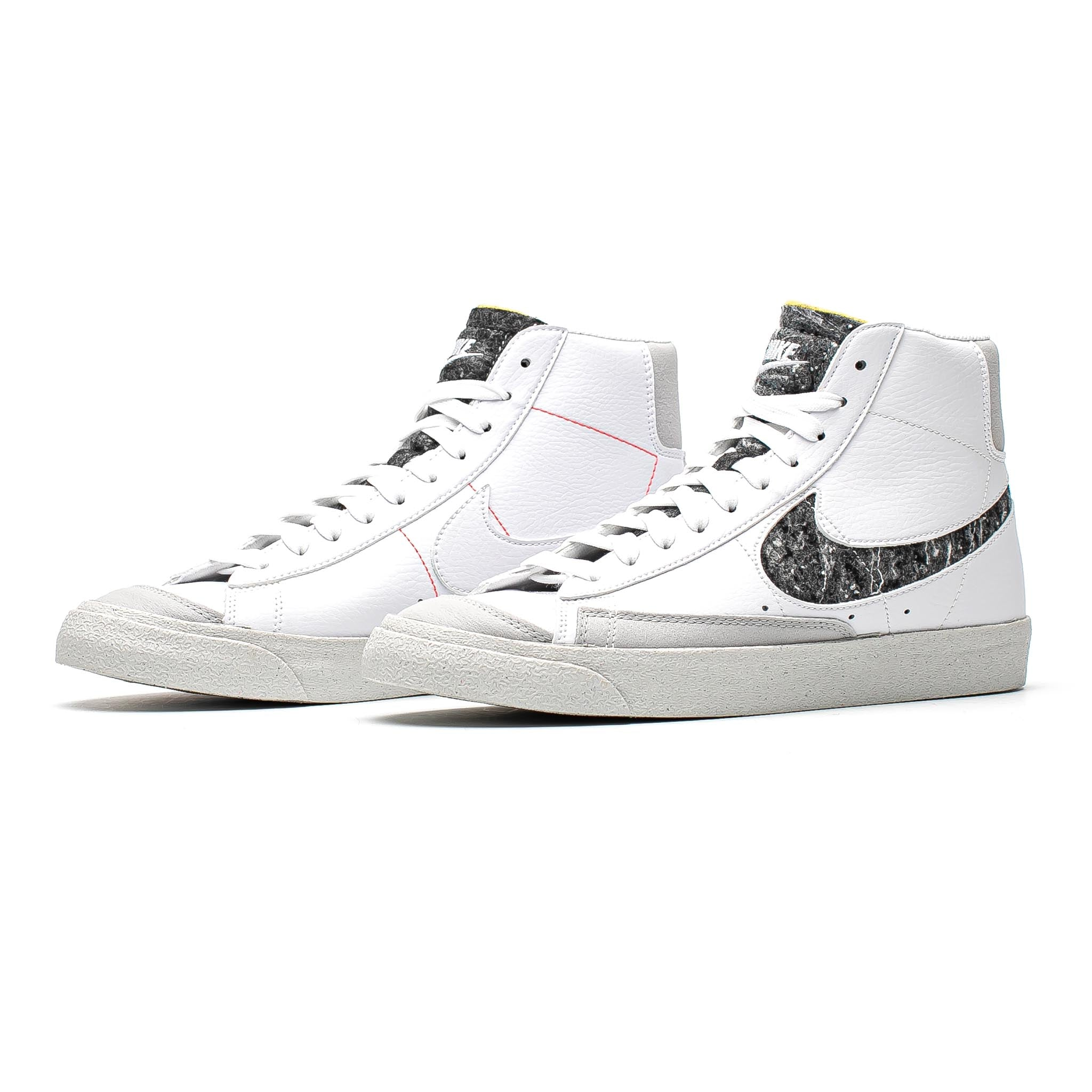 Nike Blazer Mid '77 Vintage 'Recycled Pack' White