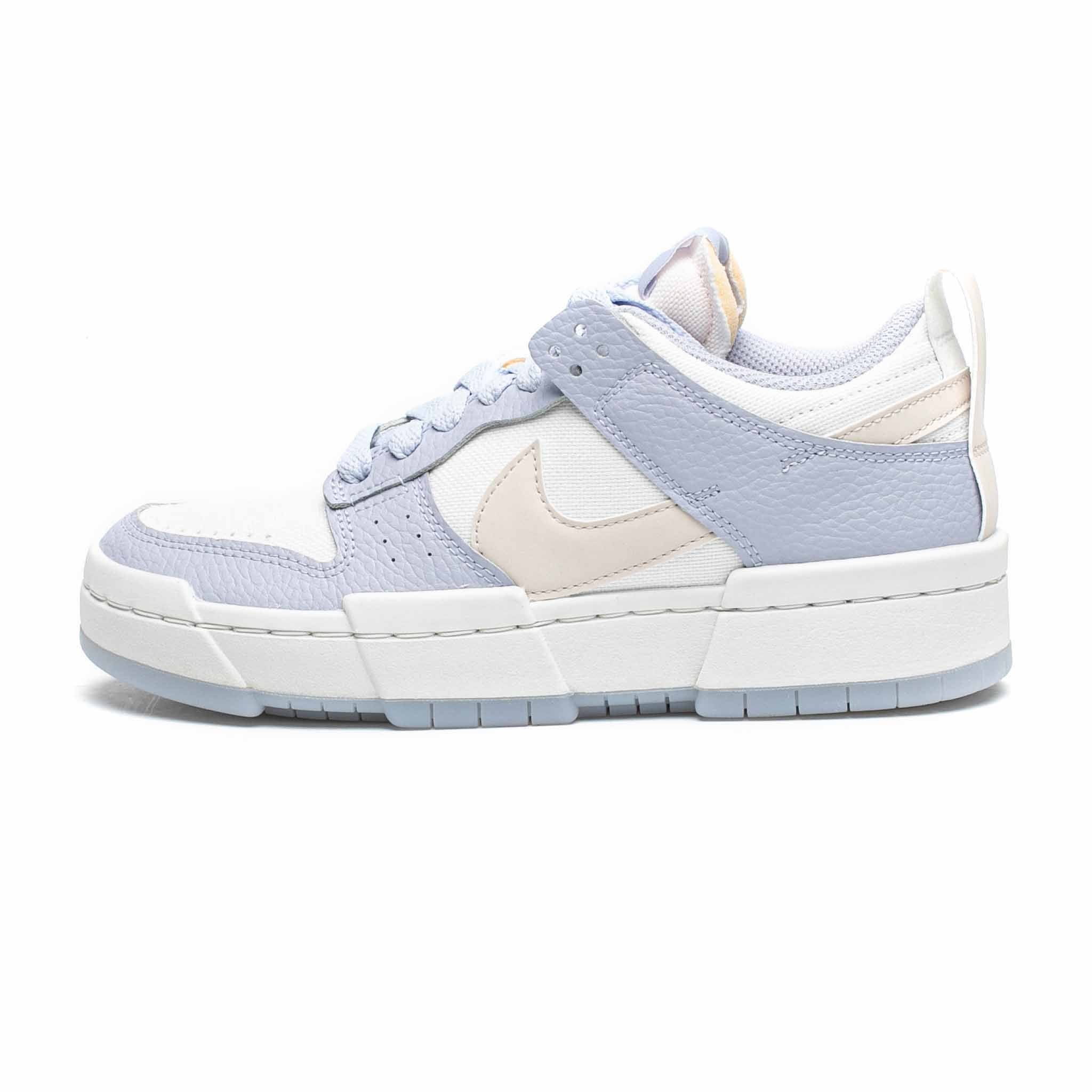 Nike Dunk Low Disrupt 'Summit White/Ghost'