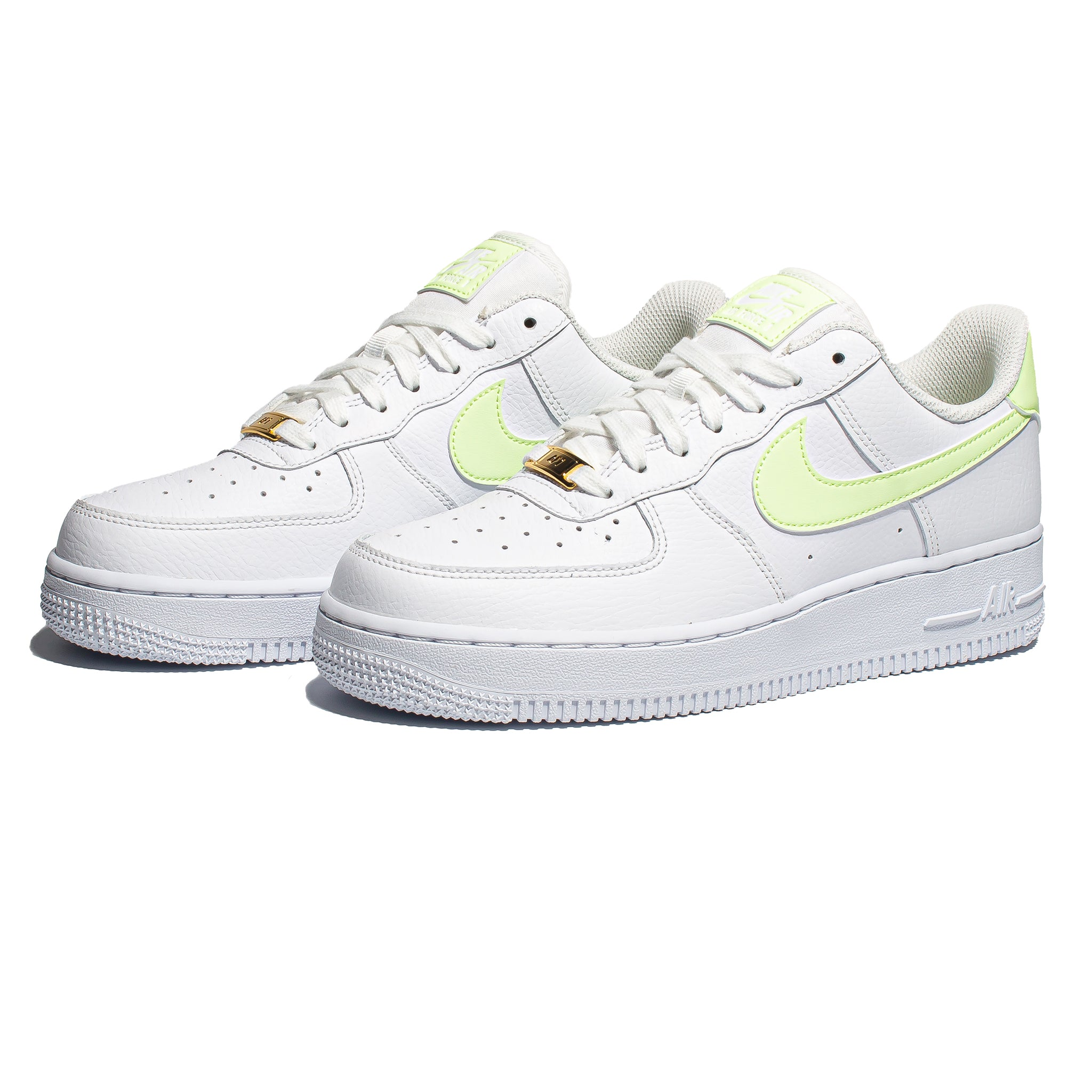 Nike Air Force 1 '07 'Barely Volt'