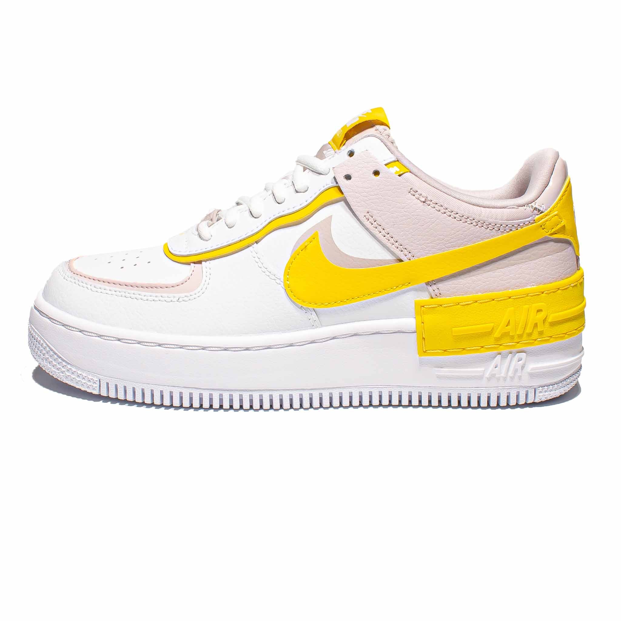 Nike Air Force 1 Shadow 'Sunshine'