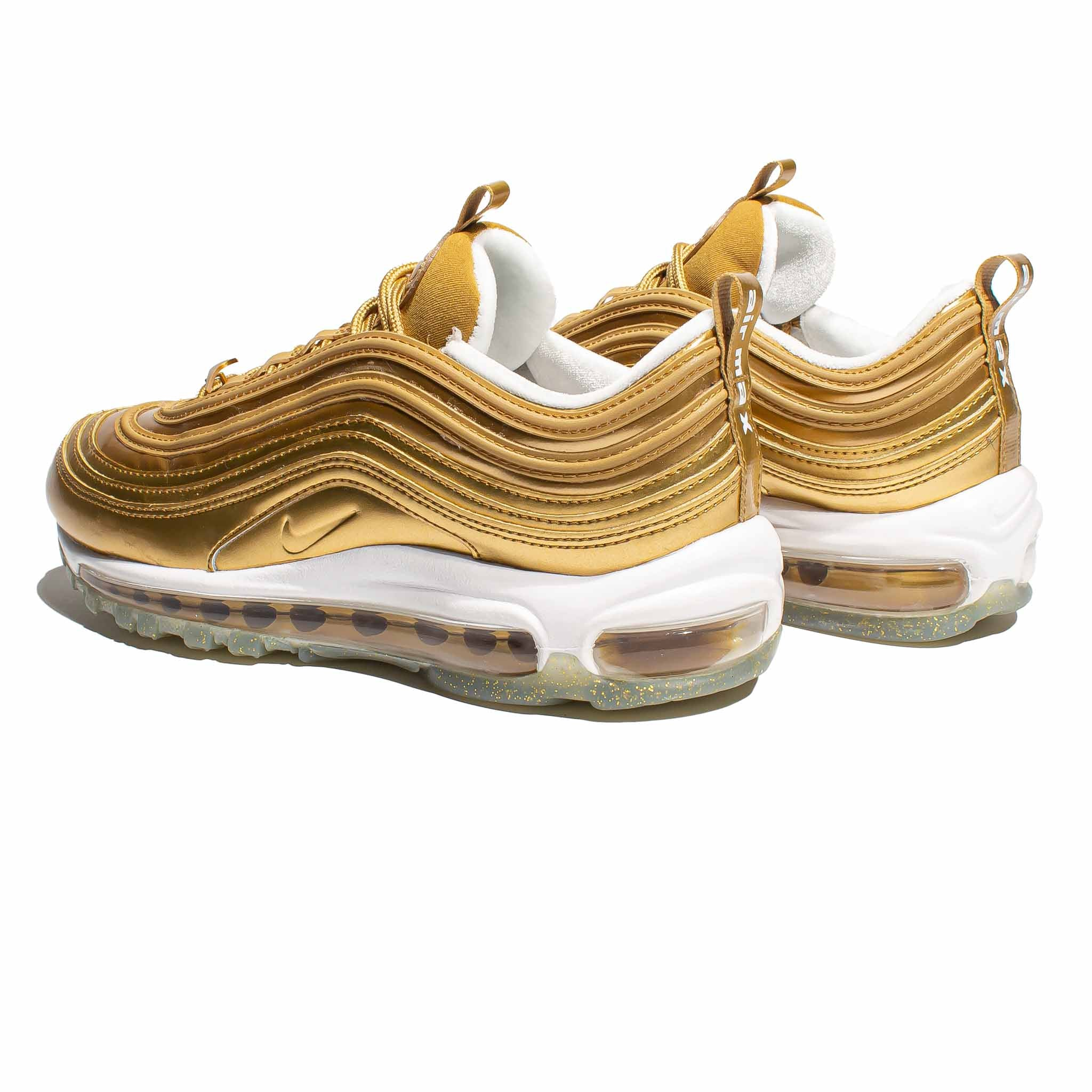Nike Air Max 97 QS 'Gold Medal'