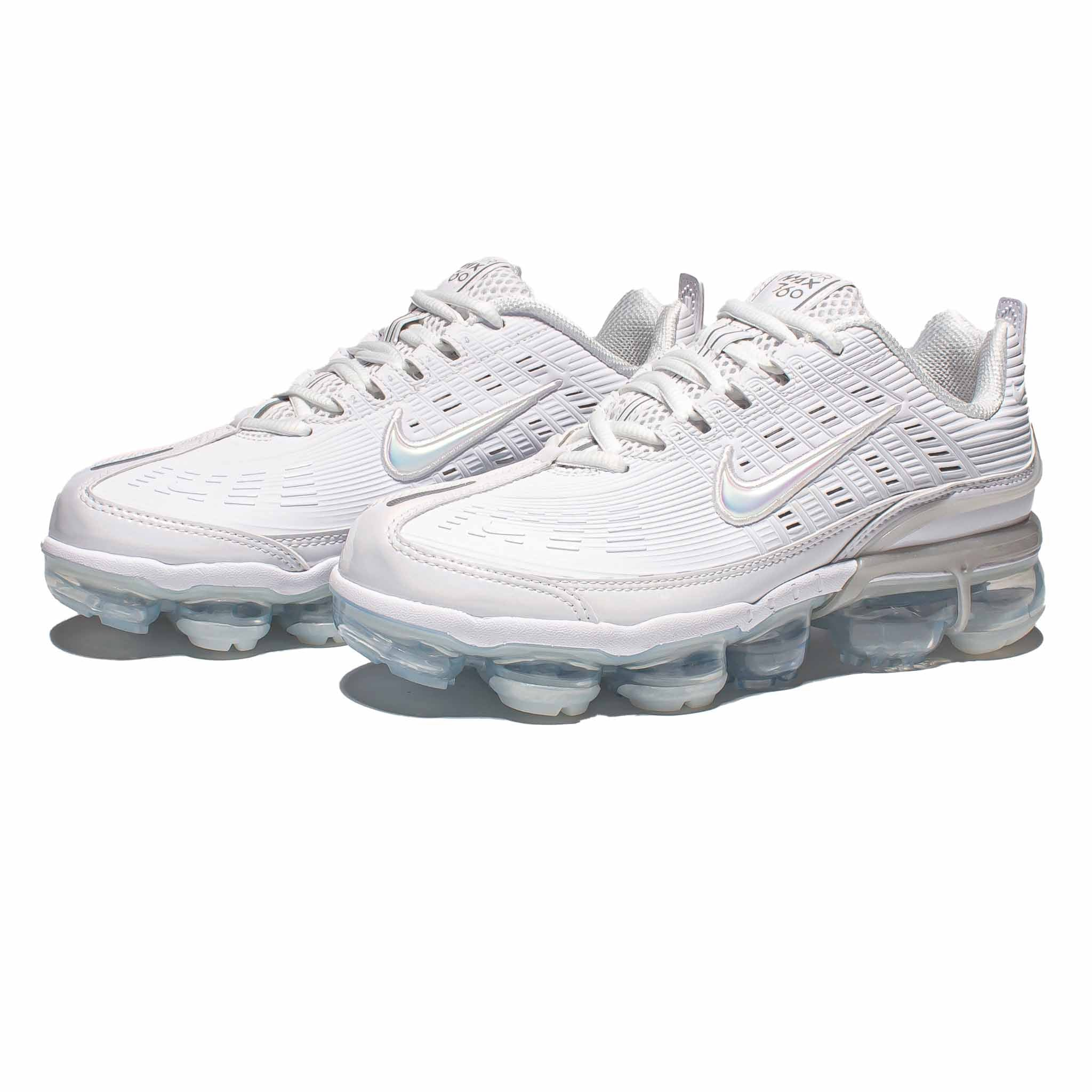 Nike Air Vapormax 360 'Triple White'