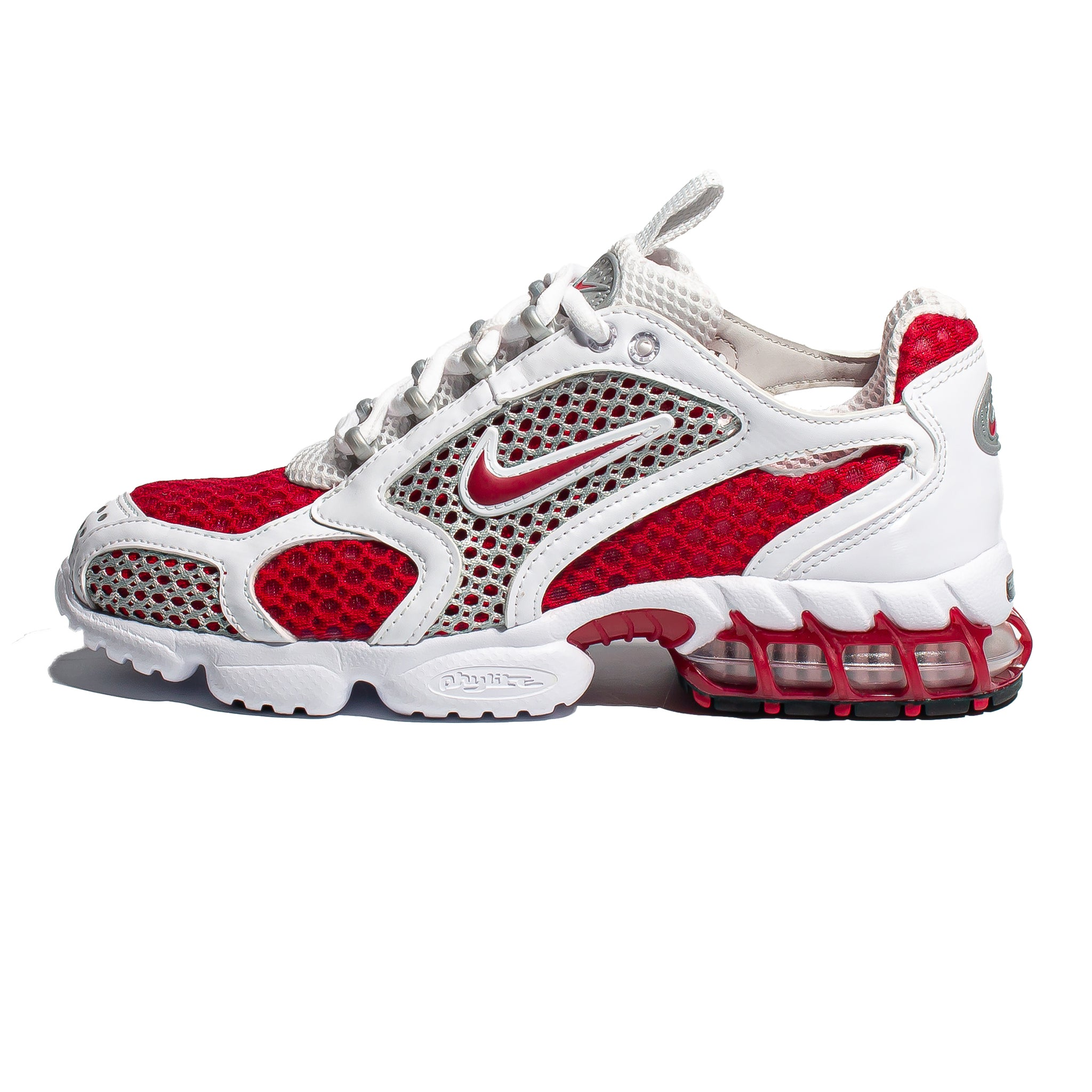 Nike Air Zoom Spiridon Cage 2 'Cardinal Red'