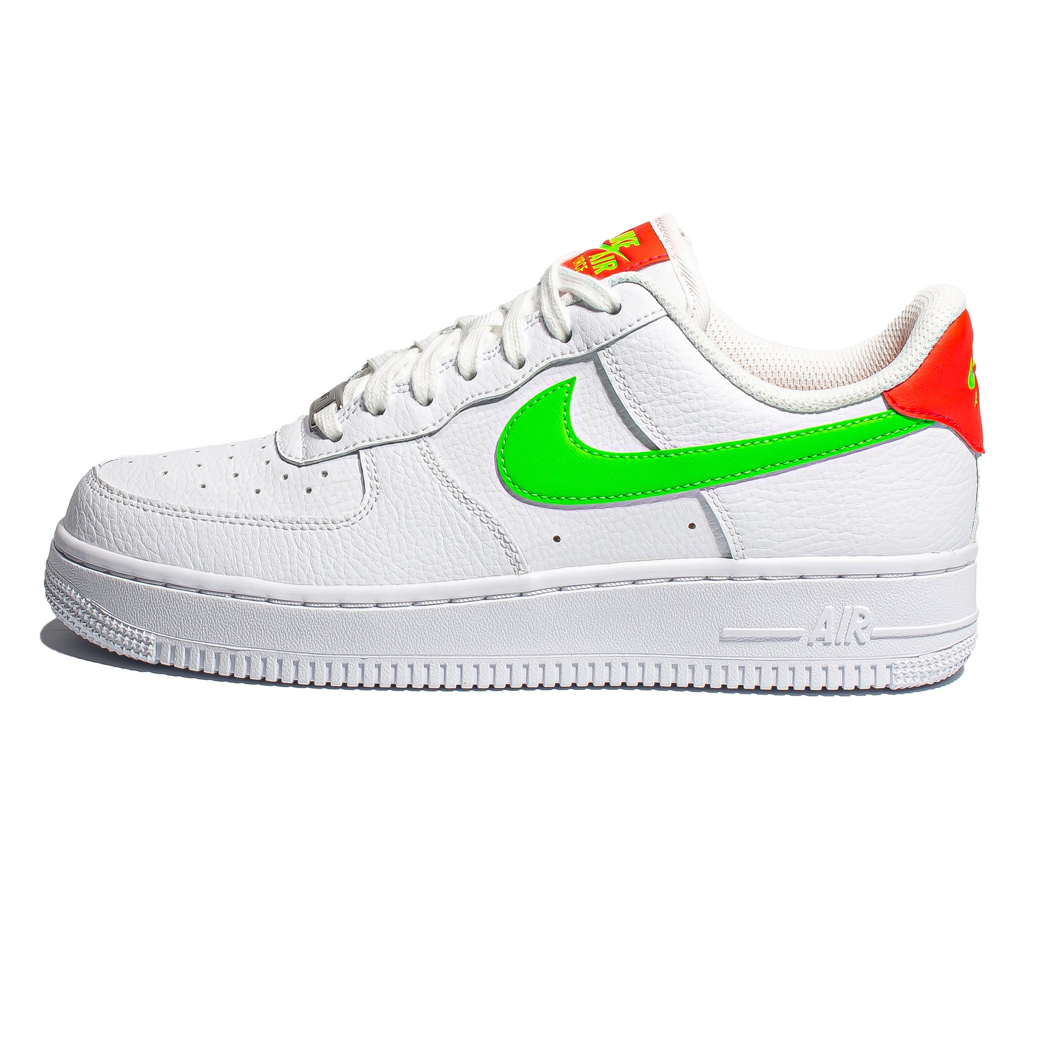 Nike Air Force 1 '07 'Watermelon'
