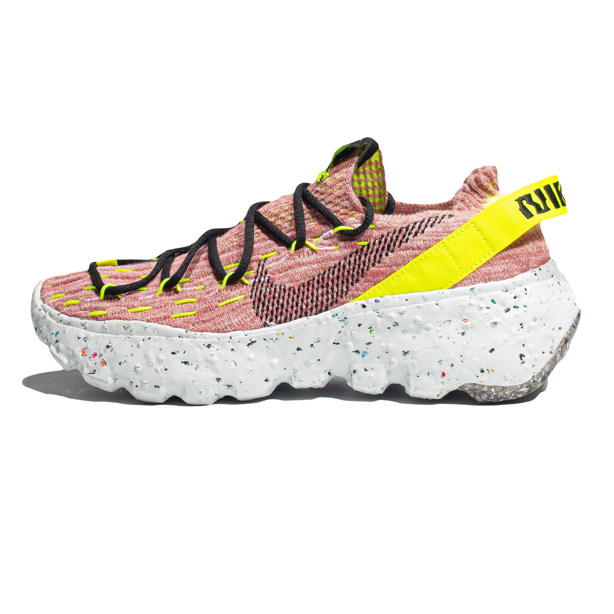 Nike Space Hippie 04 'Lemon Venom'