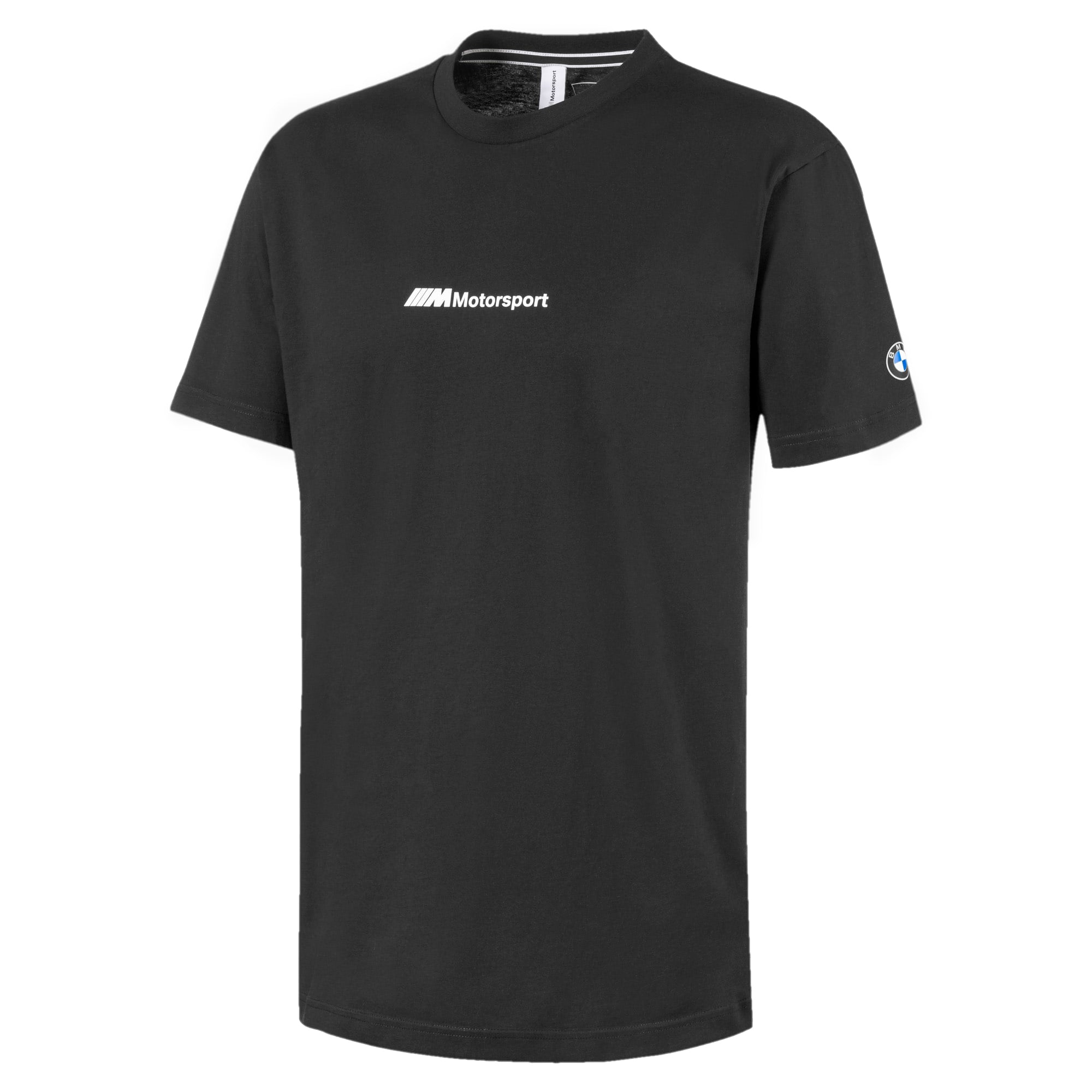 Puma x BMW M Motorsport Street Graphic Tee Black