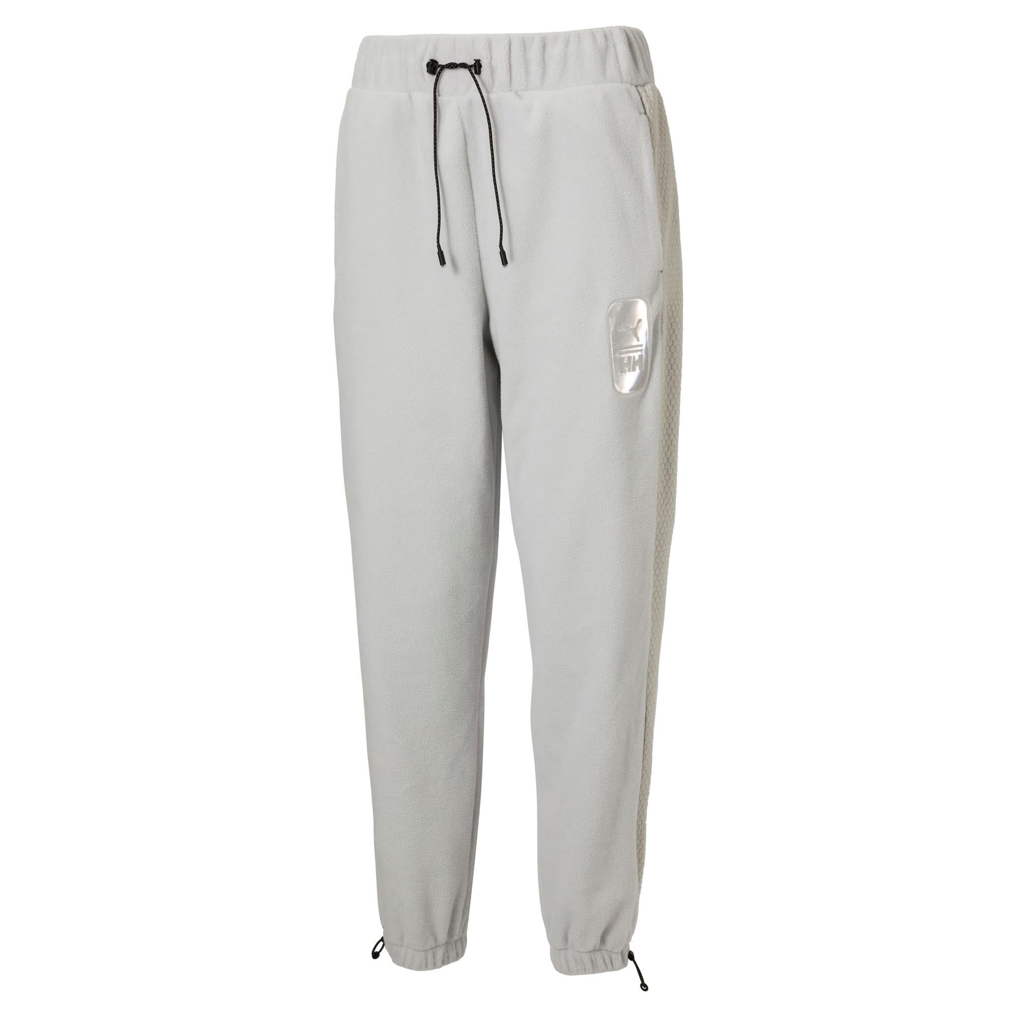 Puma x Helly Hansen Polar Fleece Pant Glacier Gray