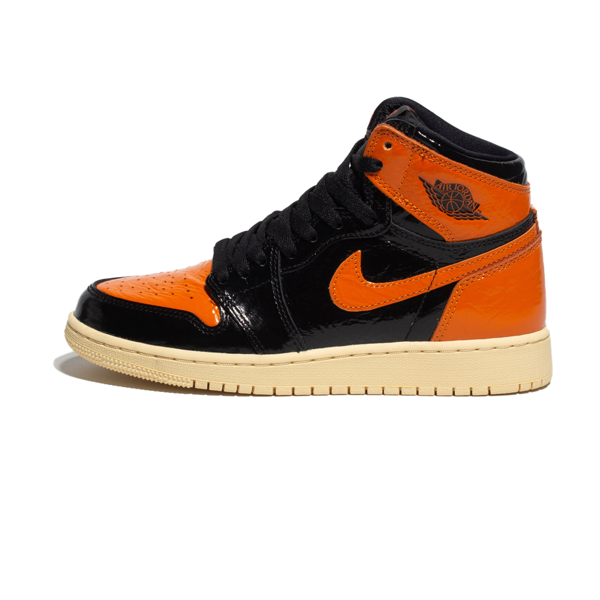 Air Jordan 1 Retro High OG (GS) 'Shattered Backboard 3.0'