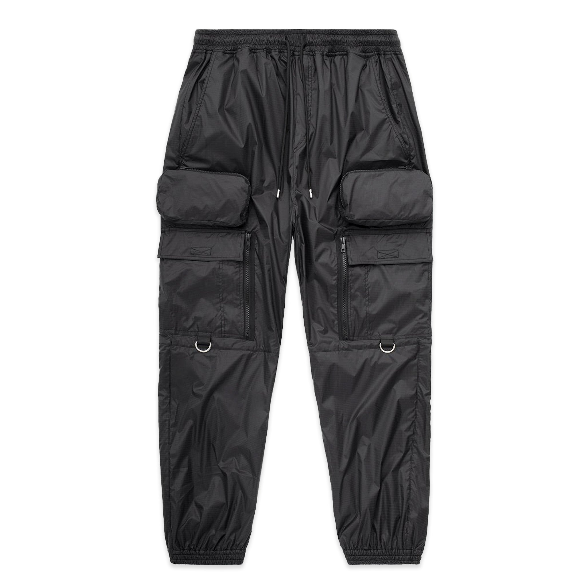 STAMPD Helix Cargo Pant Black