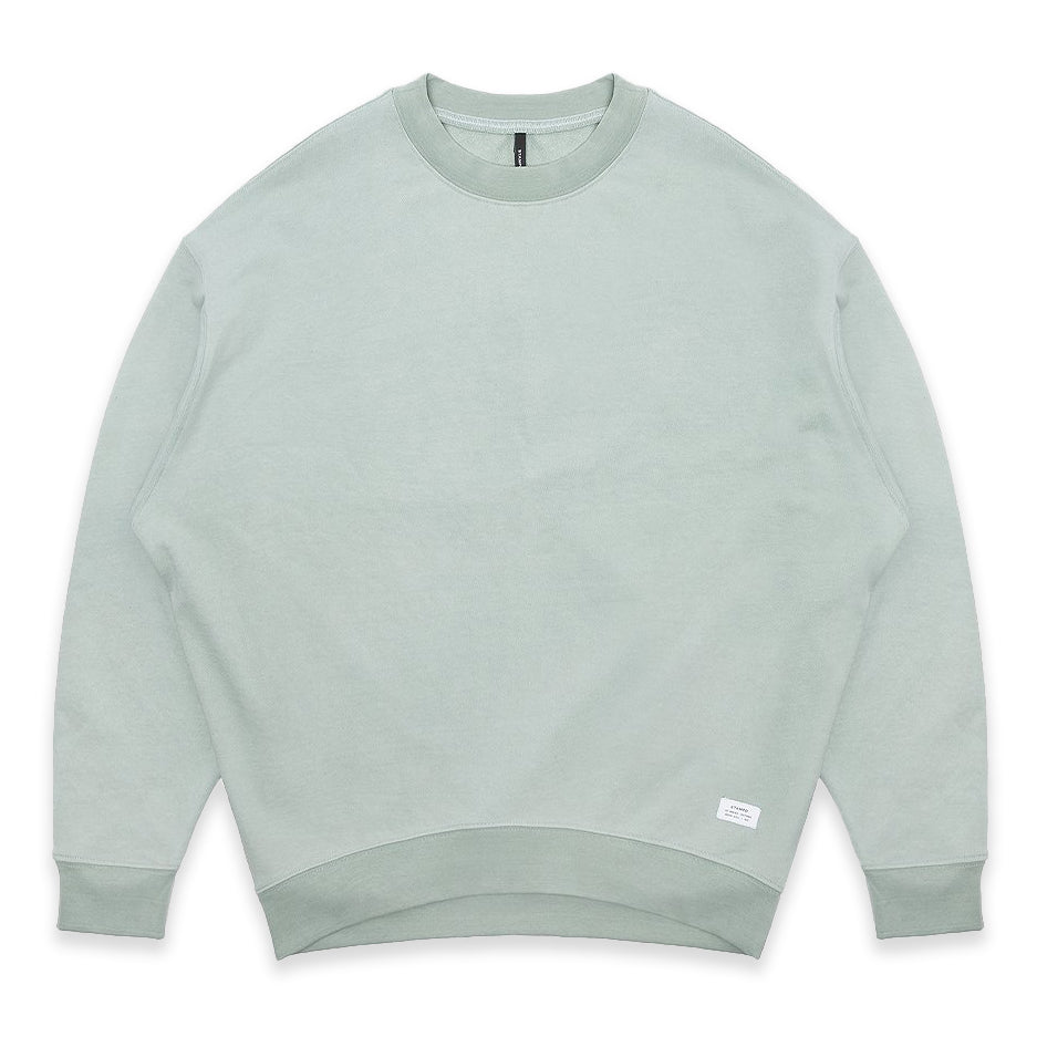 STAMPD Vintage Crewneck Surf Spray