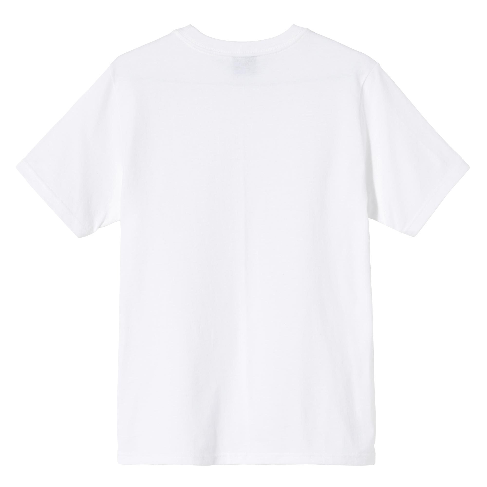 Stussy Paint Can Tee White