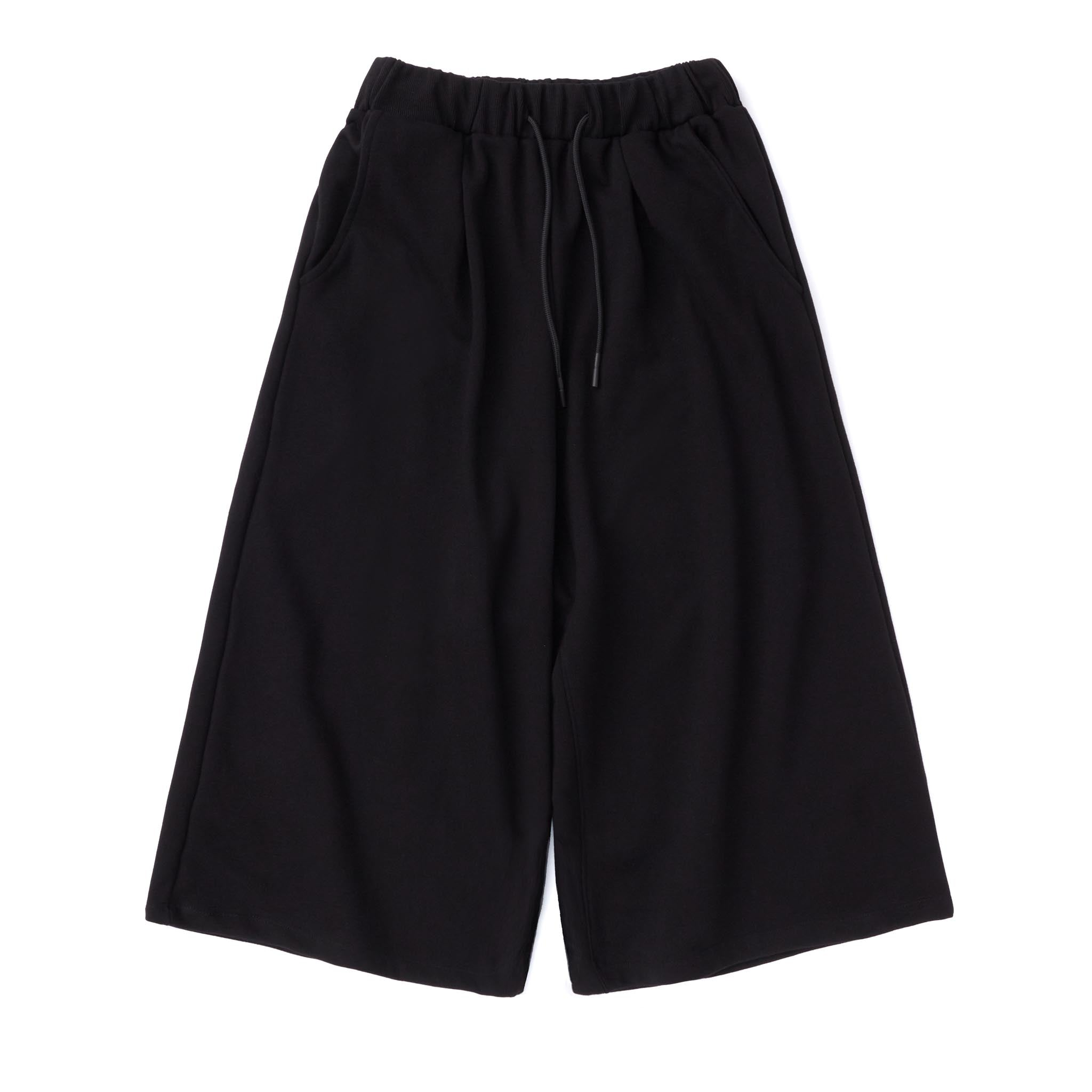 Tee Library Page 68 Pants Black