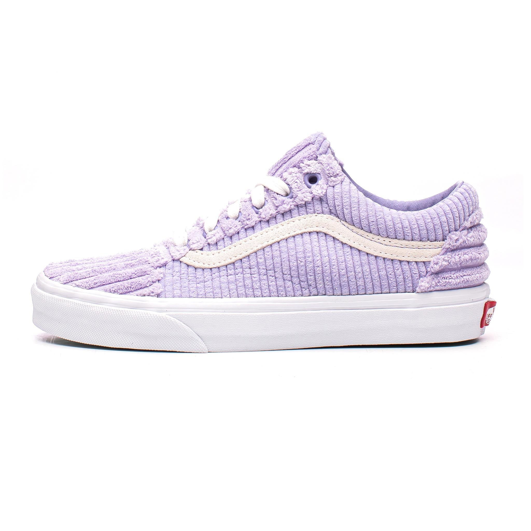 Vans x Anderson Paak Old Skool Purple