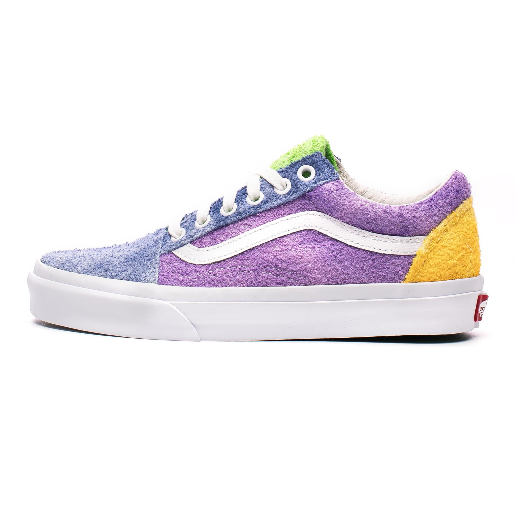 Vans x Anderson Paak Old Skool Multicolor