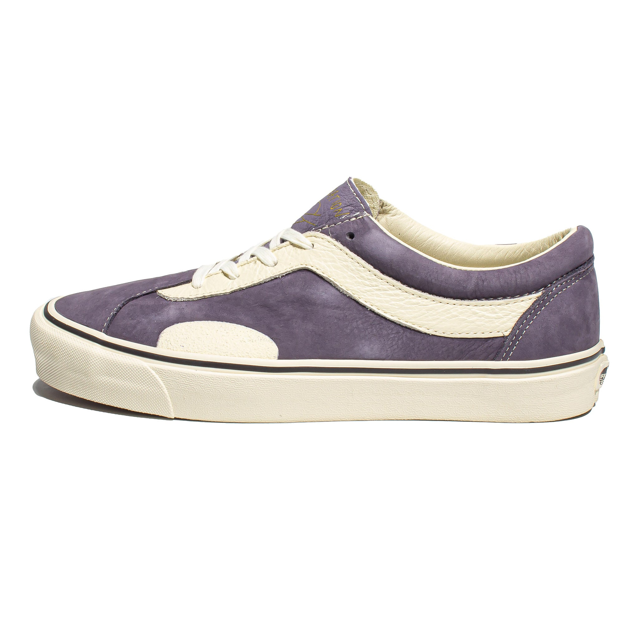 Vans Vault x Julian Klincewicz UA Bold Ni 'Communication' Purple